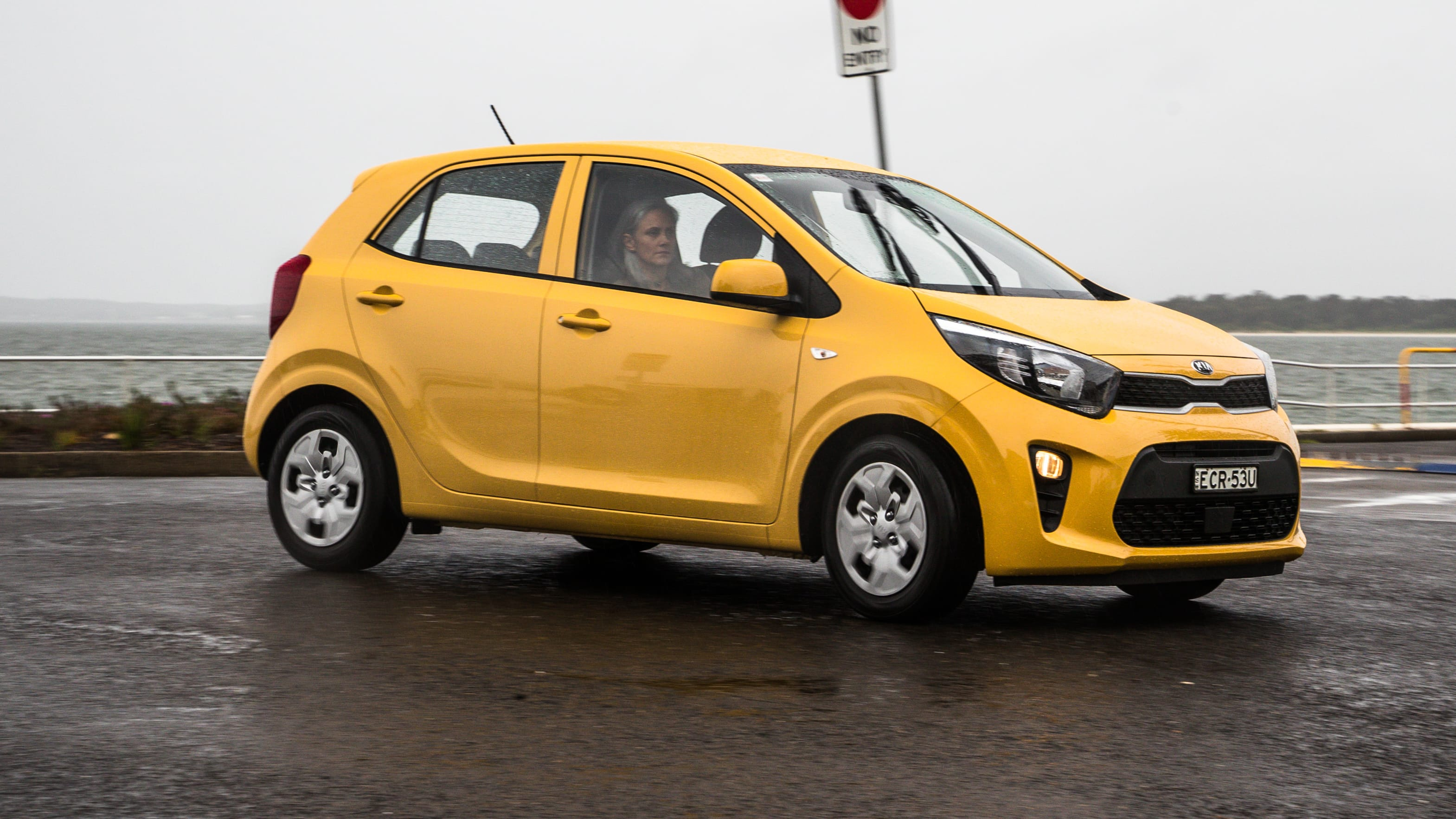 2020 Kia Picanto S automatic review