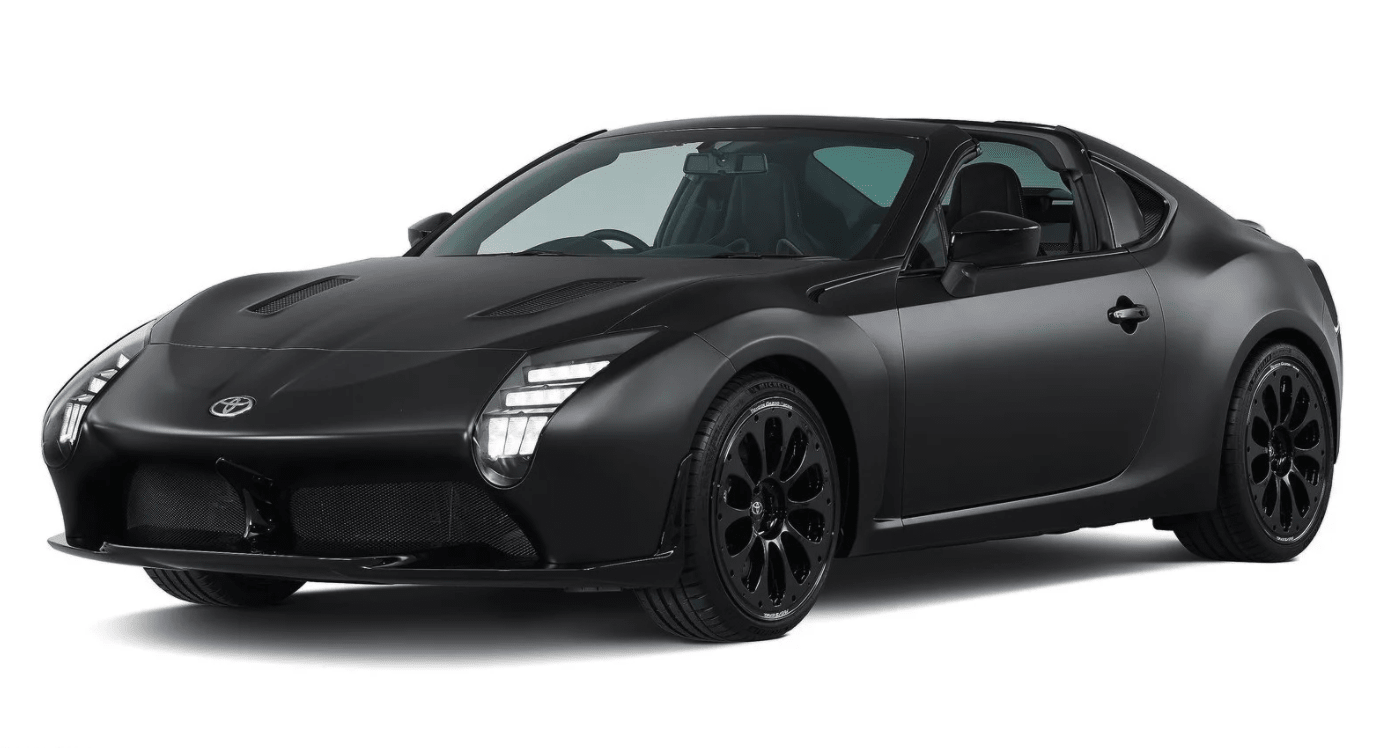2021 Toyota 86 and Subaru BRZ to get 2.4-litre engine but no turbo - report
