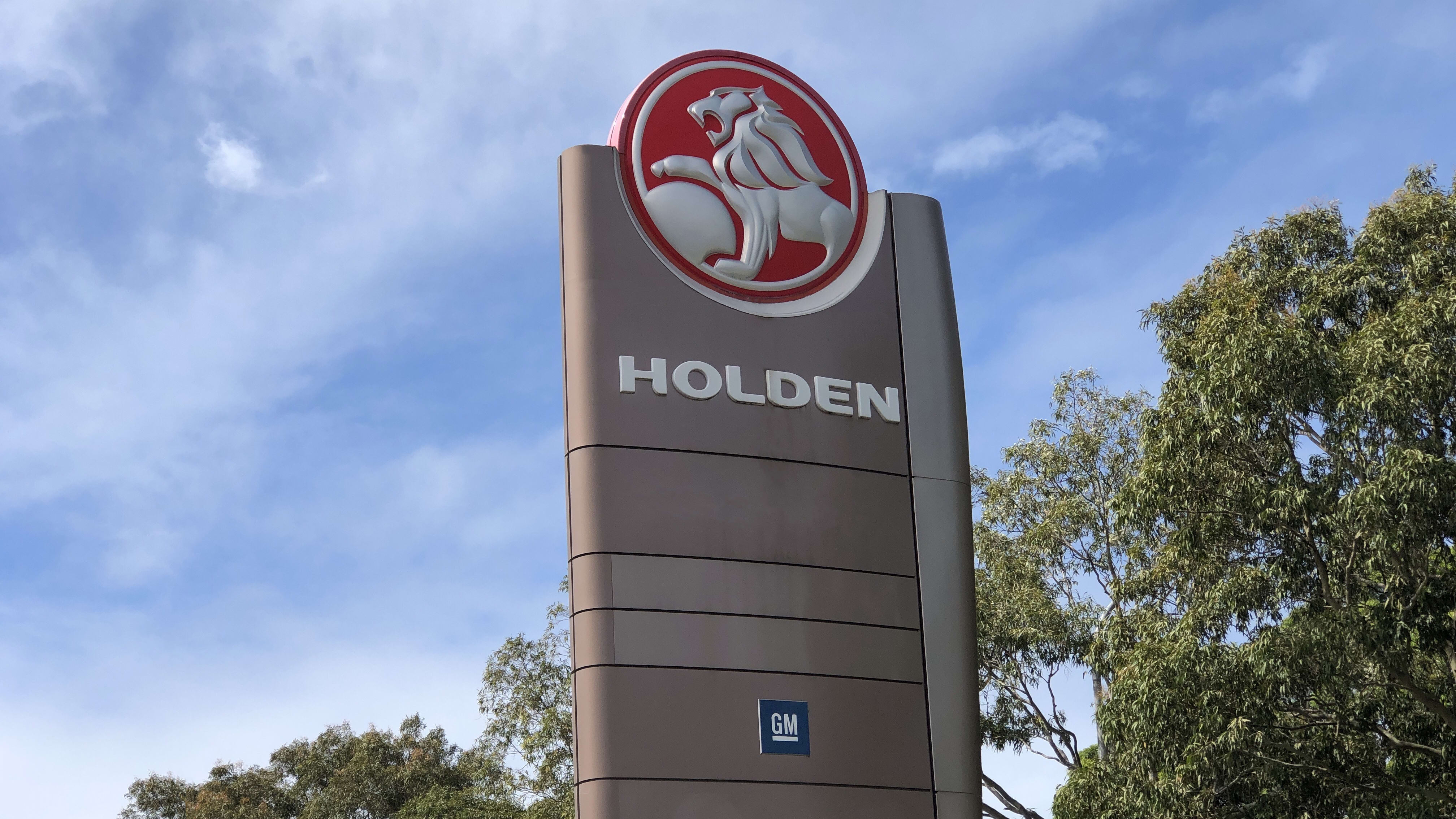 Exclusive: Holden down to its last 3400 cars nationally