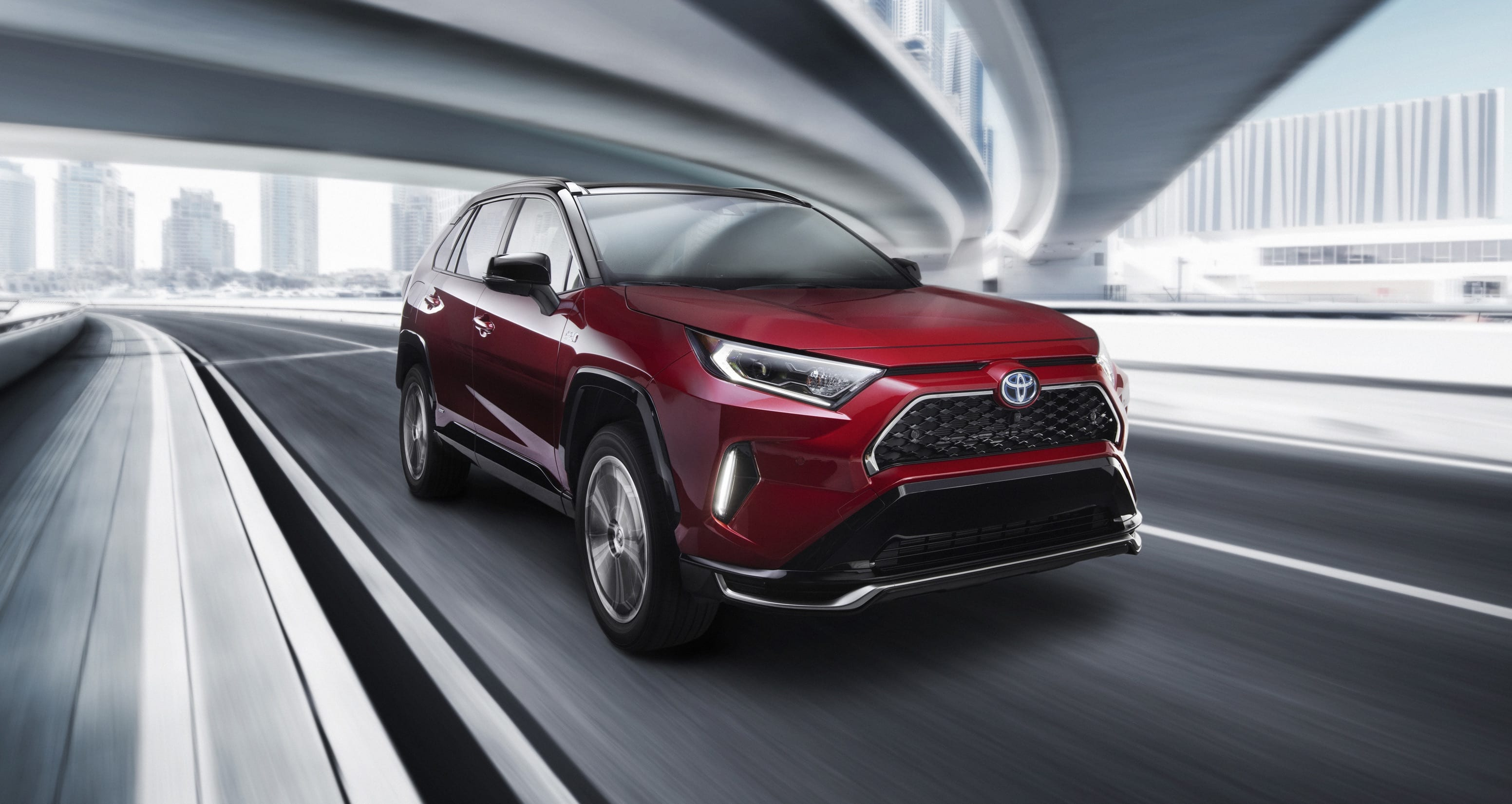 Toyota RAV4 passes 10 million sales globally, still a long wait for hybrids