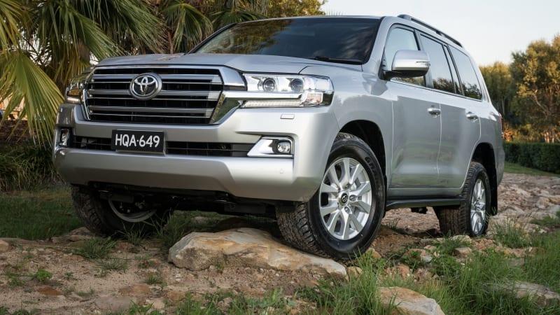 "Luxury Car Tax: Industry, MPs renew calls to scrap ""bad tax"""