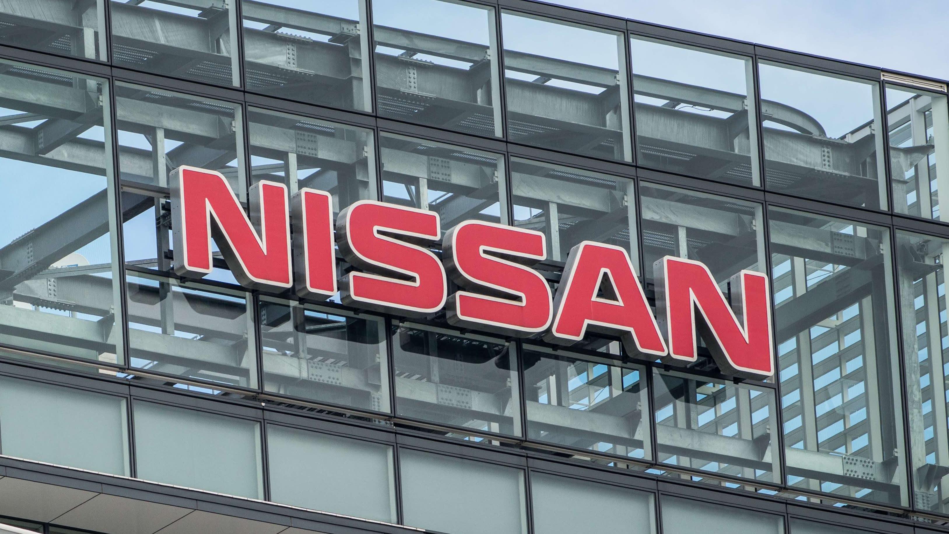 Nissan announces American subscription service