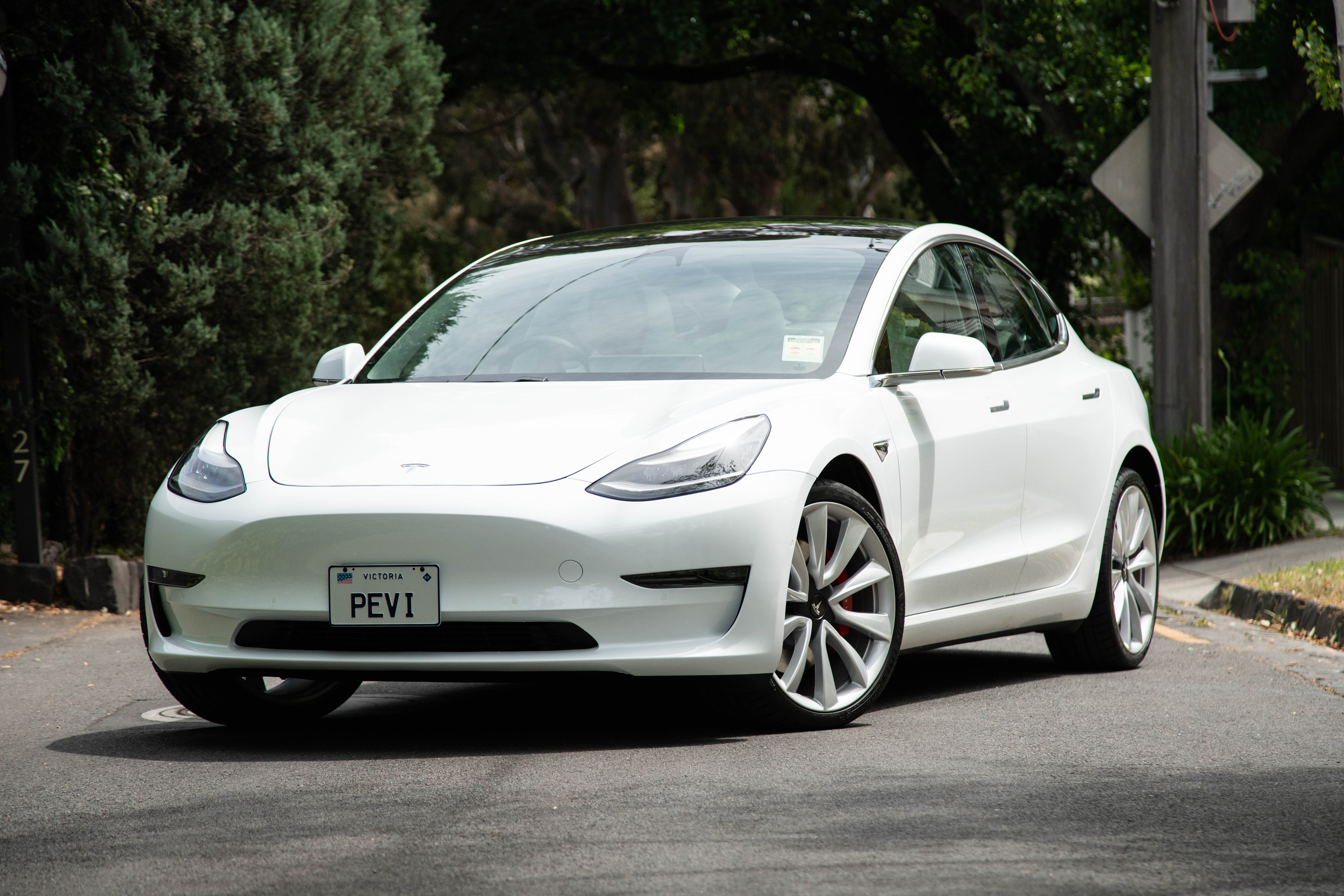 2020 Tesla Model 3 Performance long-term review: Introduction