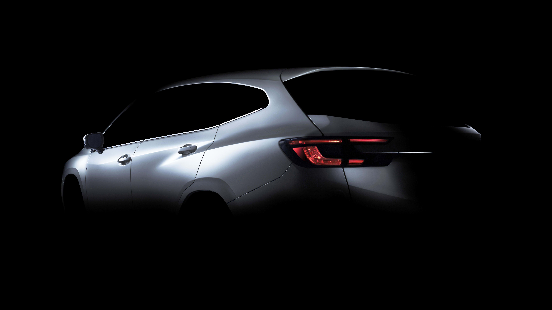 Subaru Levorg Prototype teased ahead of Tokyo debut