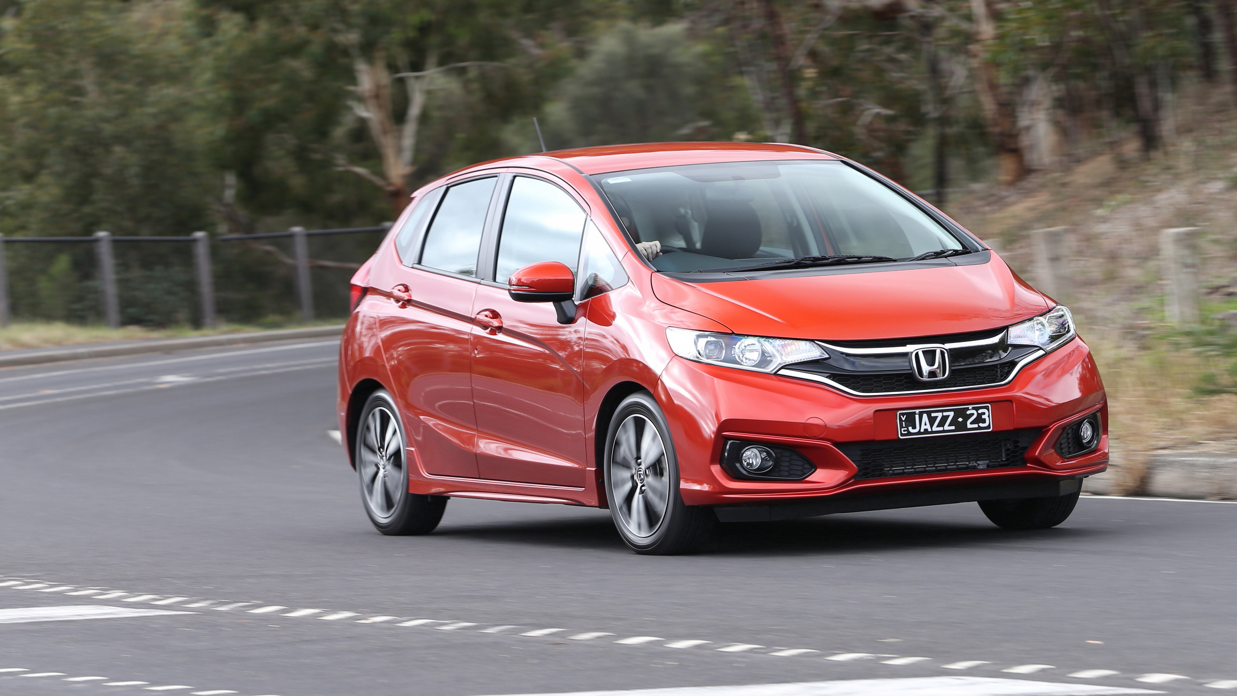 2019 Honda Jazz VTi-S review