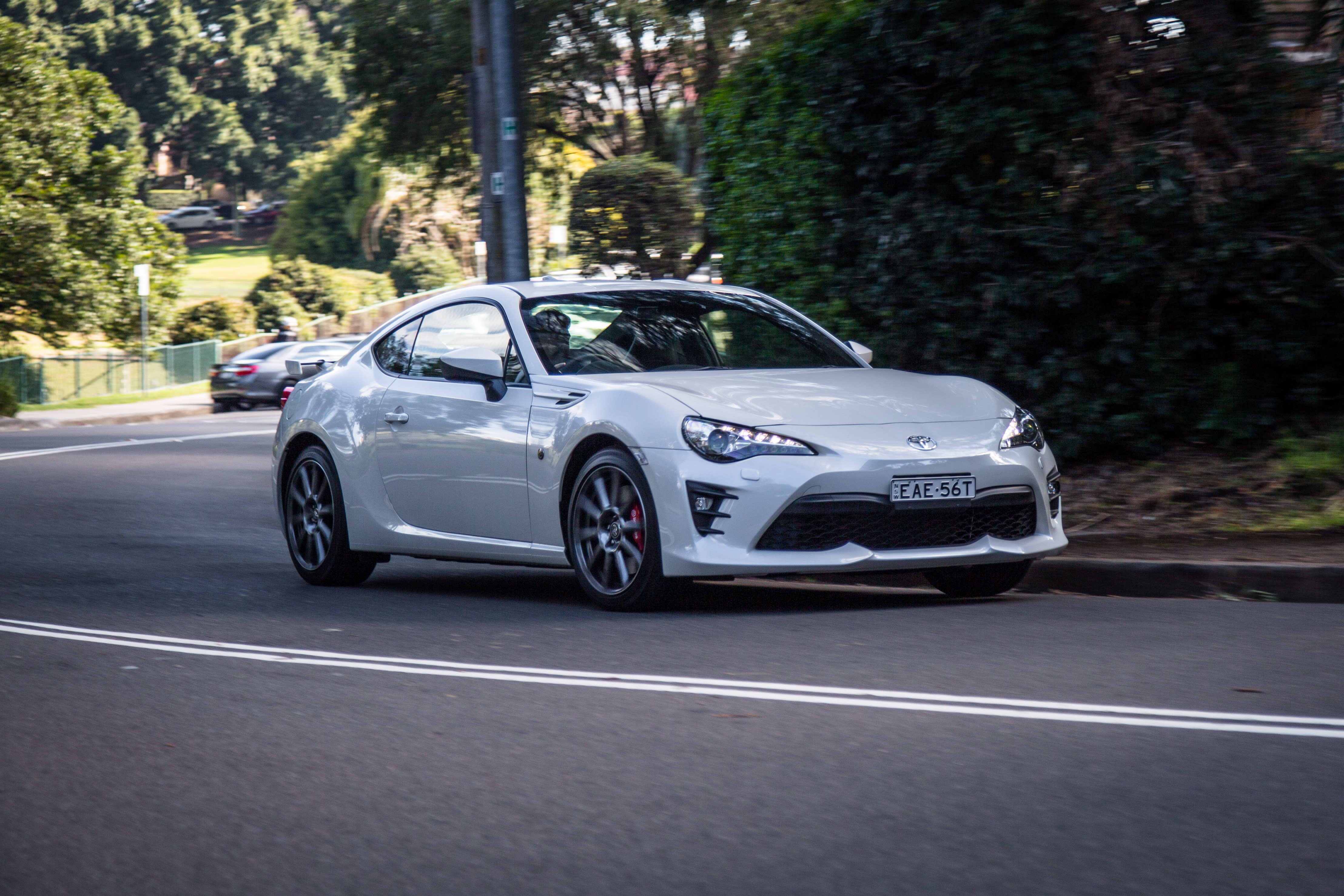 2019 Toyota 86 GTS auto review