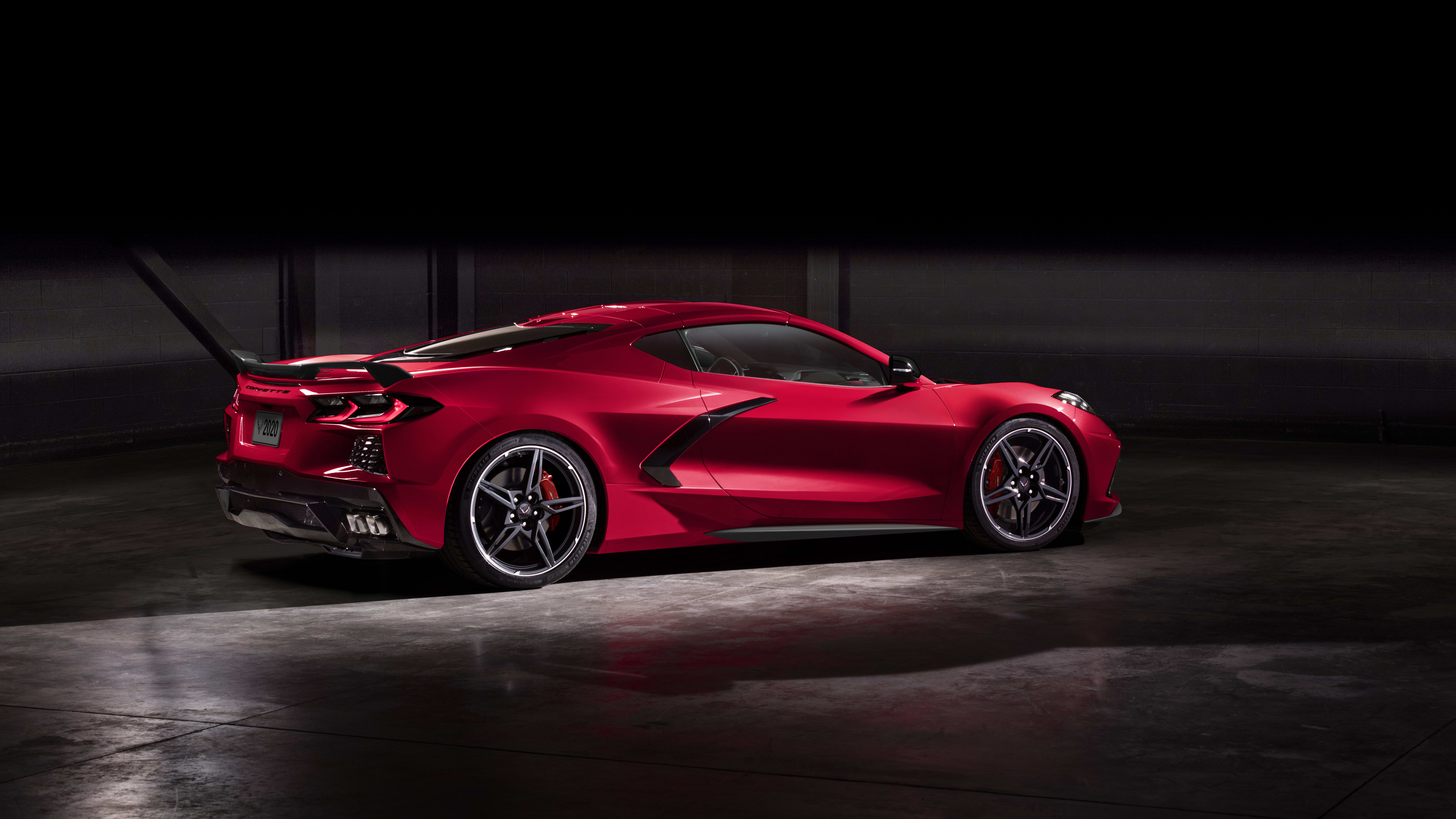 2020 Chevrolet Corvette: First year of production almost sold out