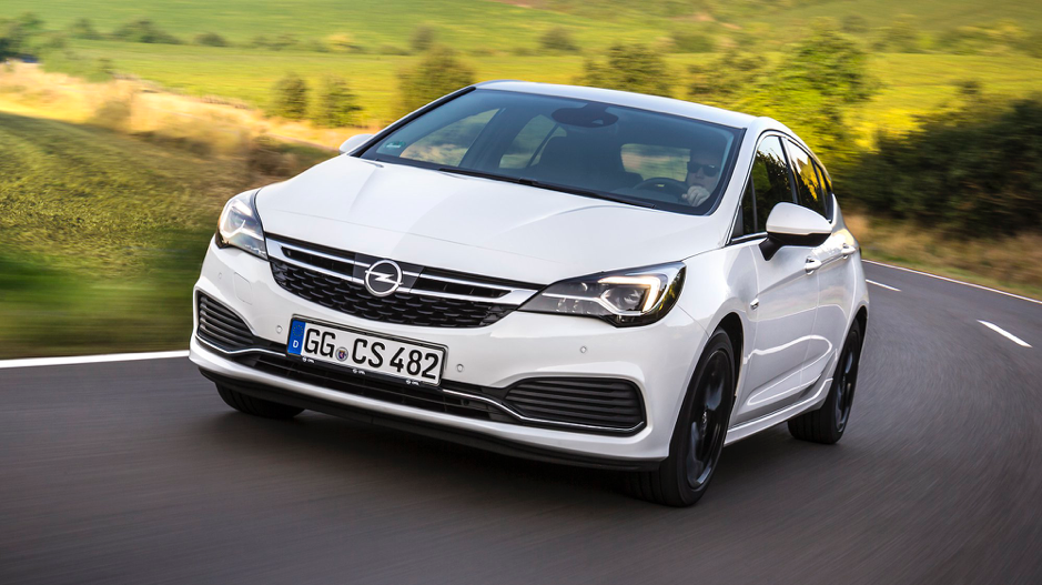 2021 Opel Astra to be built in Rüsselsheim, will offer electrified model