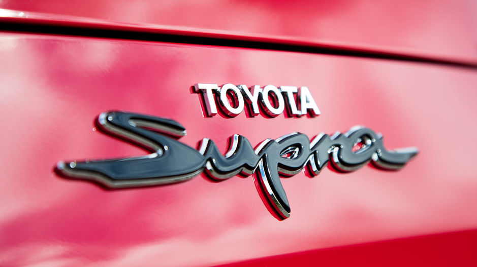 Toyota to reproduce A70, A80 Supra parts