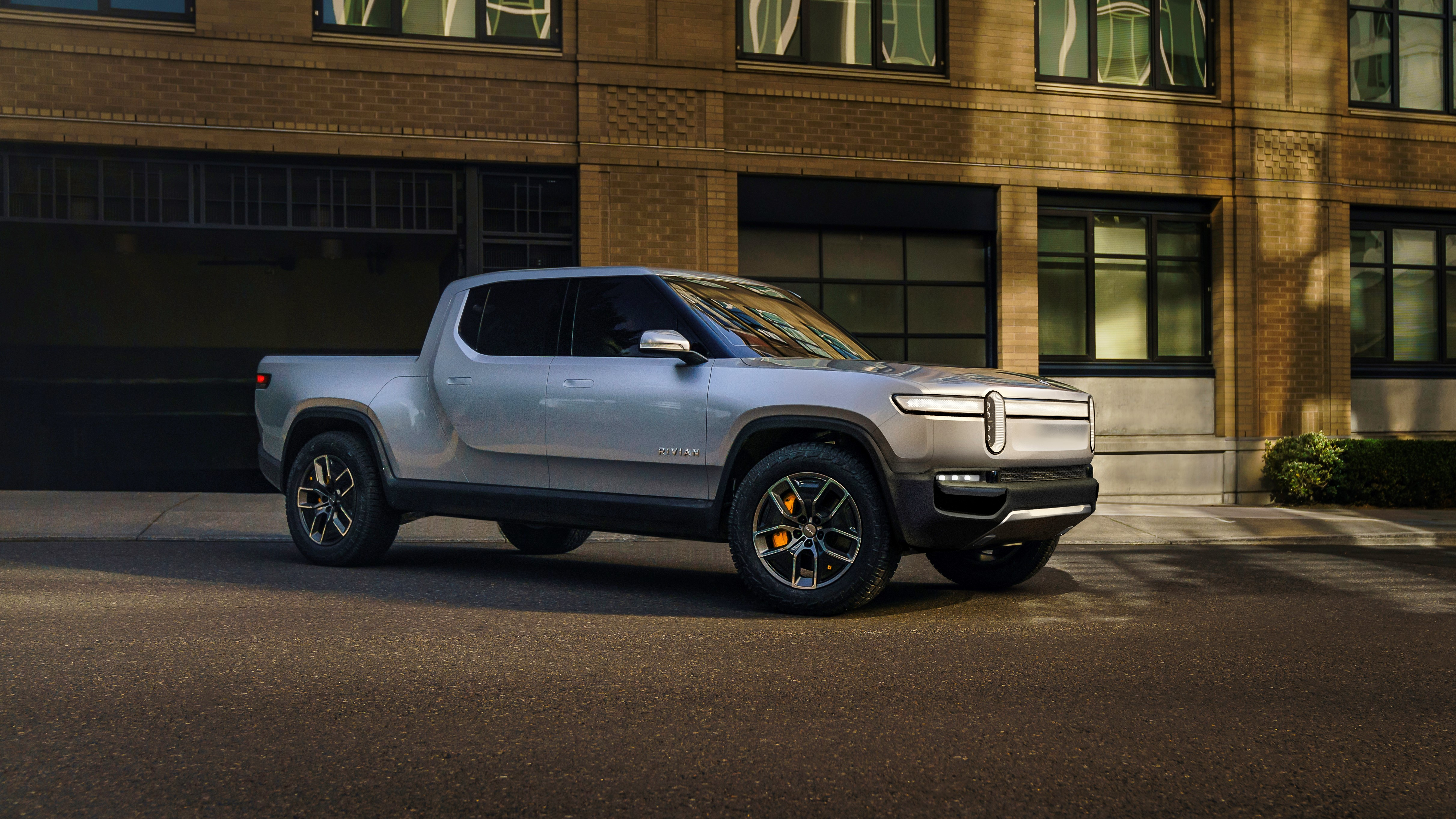 Rivian electric ute confirmed for Australia