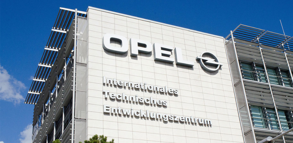 PSA Eyeing More Brands Two Years After Acquiring Opel