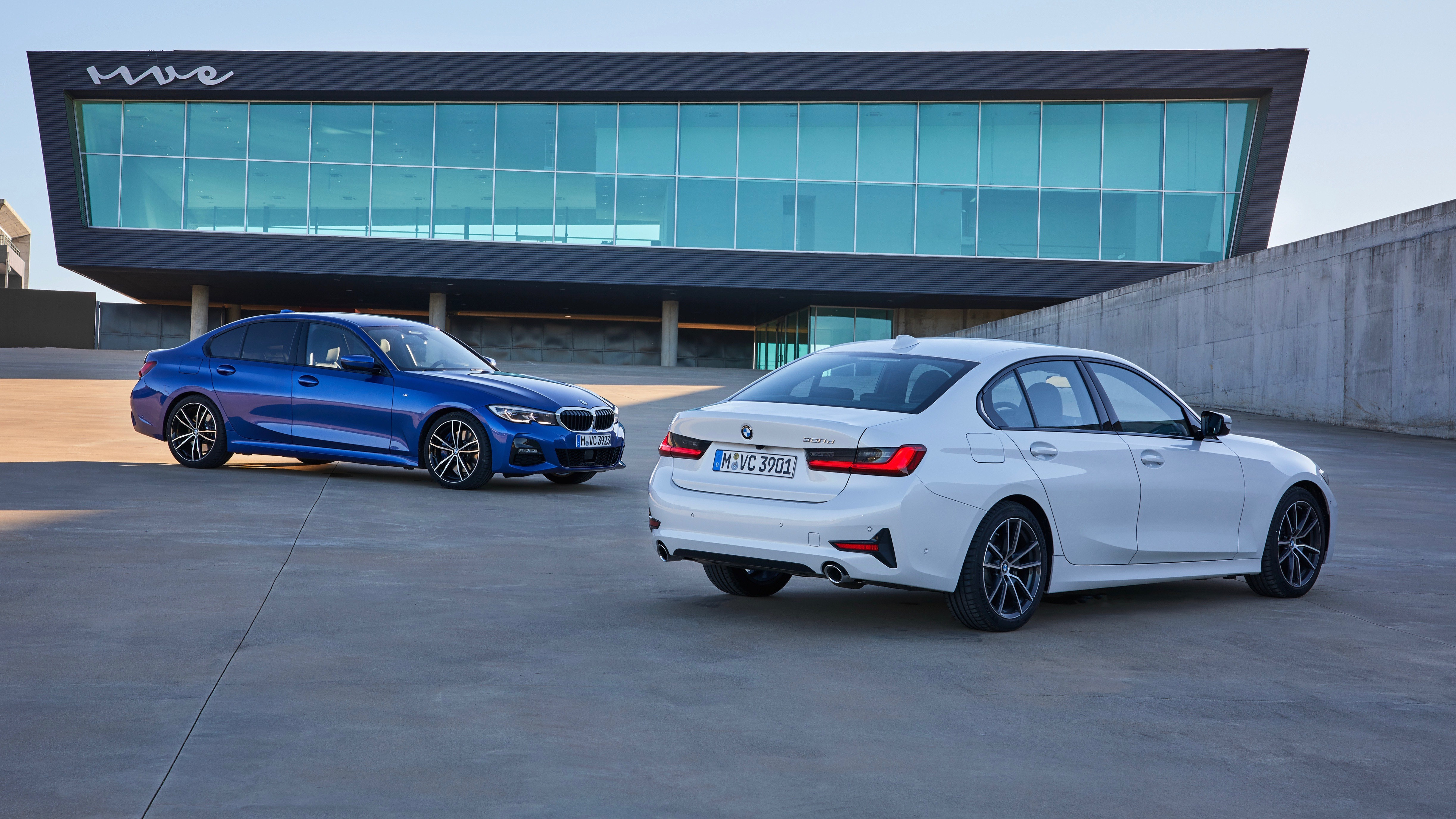 BMW reveals pricing and specs for 3-Series