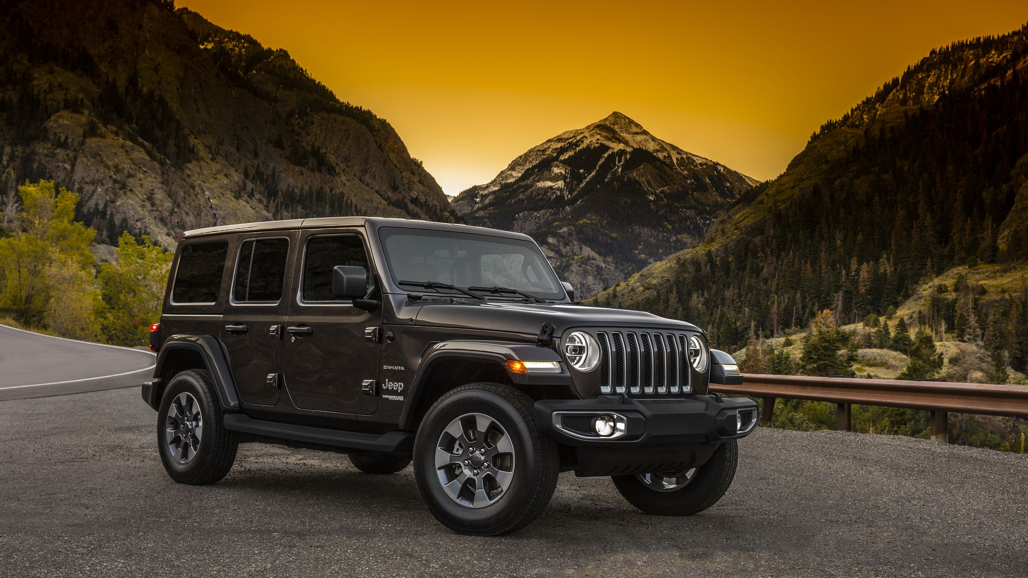 Jeep Wrangler scores one-star safety rating