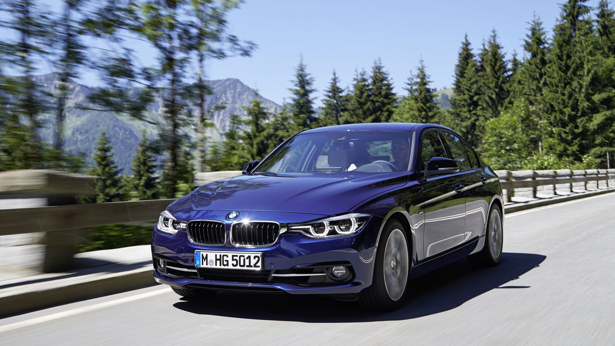 BMW 3-Series Used Car Review
