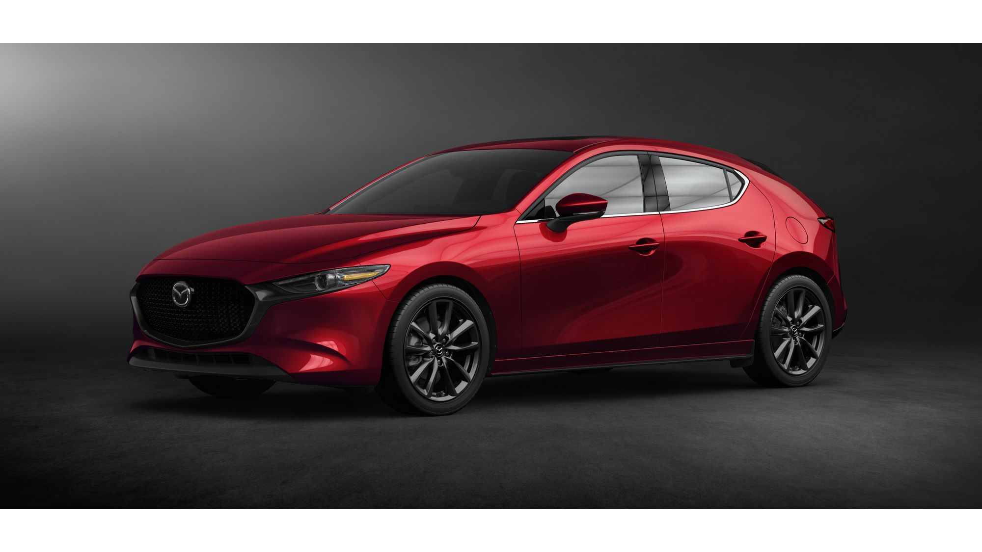 No plans for Mazda 3 MPS revival