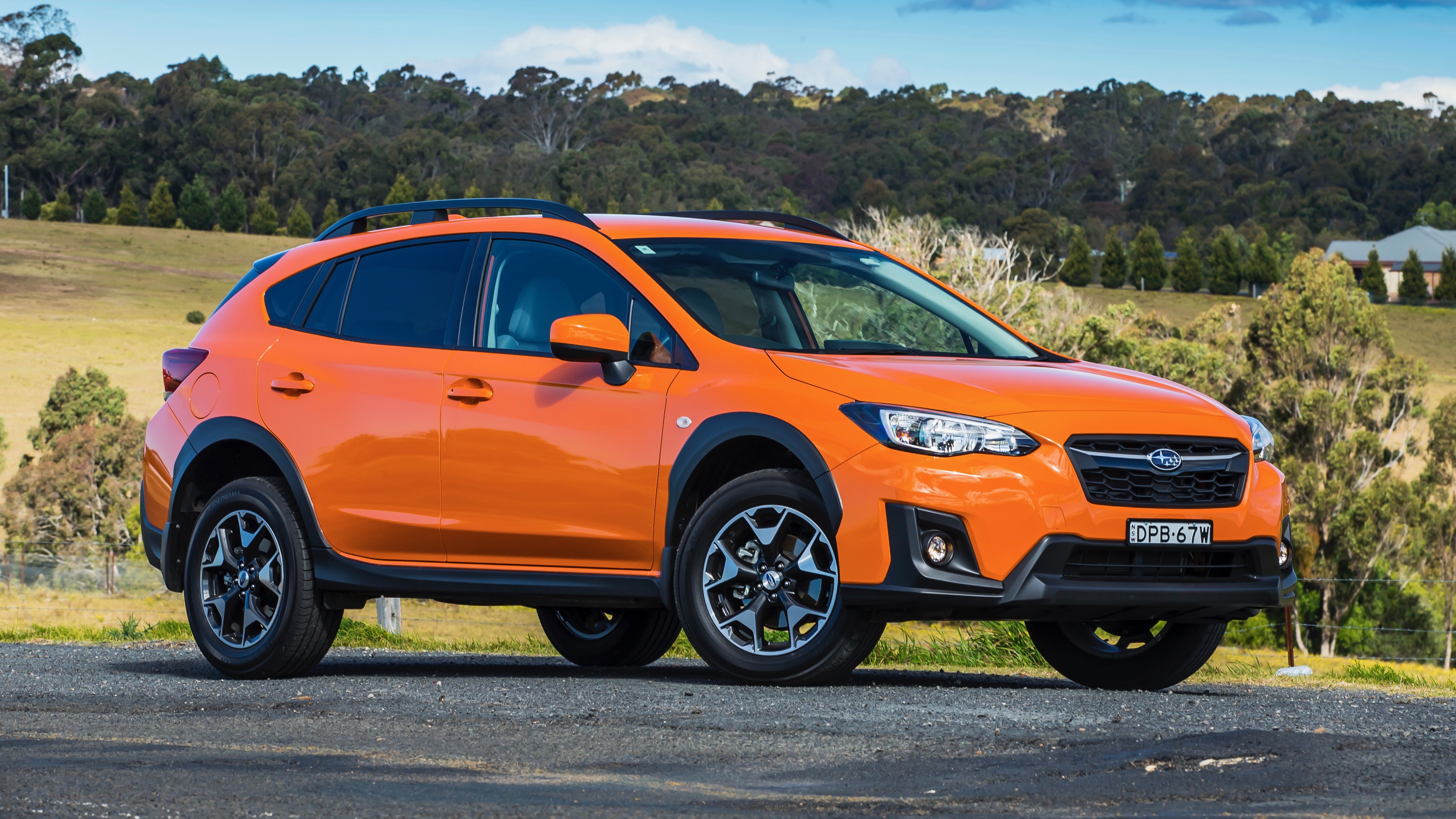 2019 Subaru XV sweet spot review