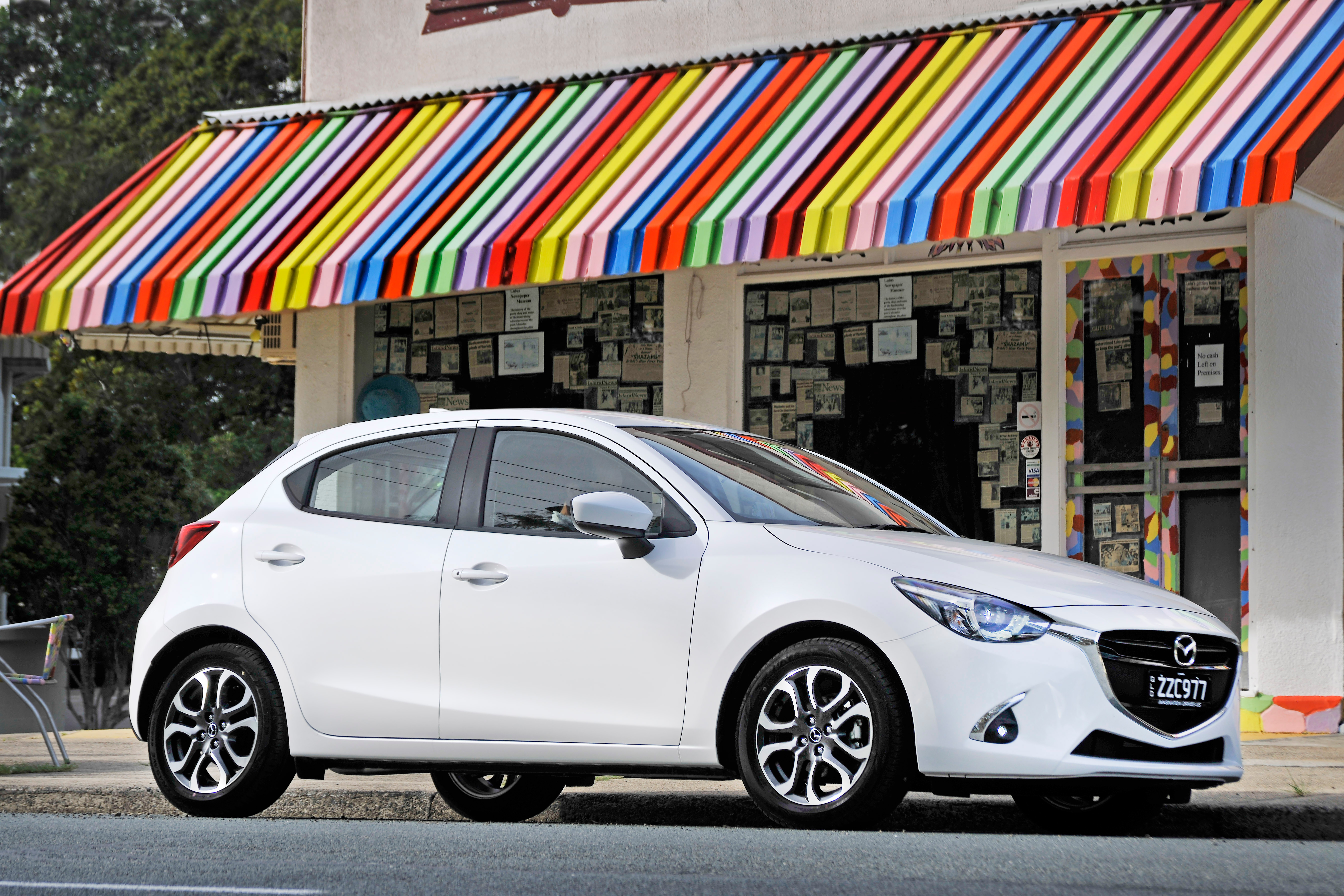 Which small hatchback should I buy?