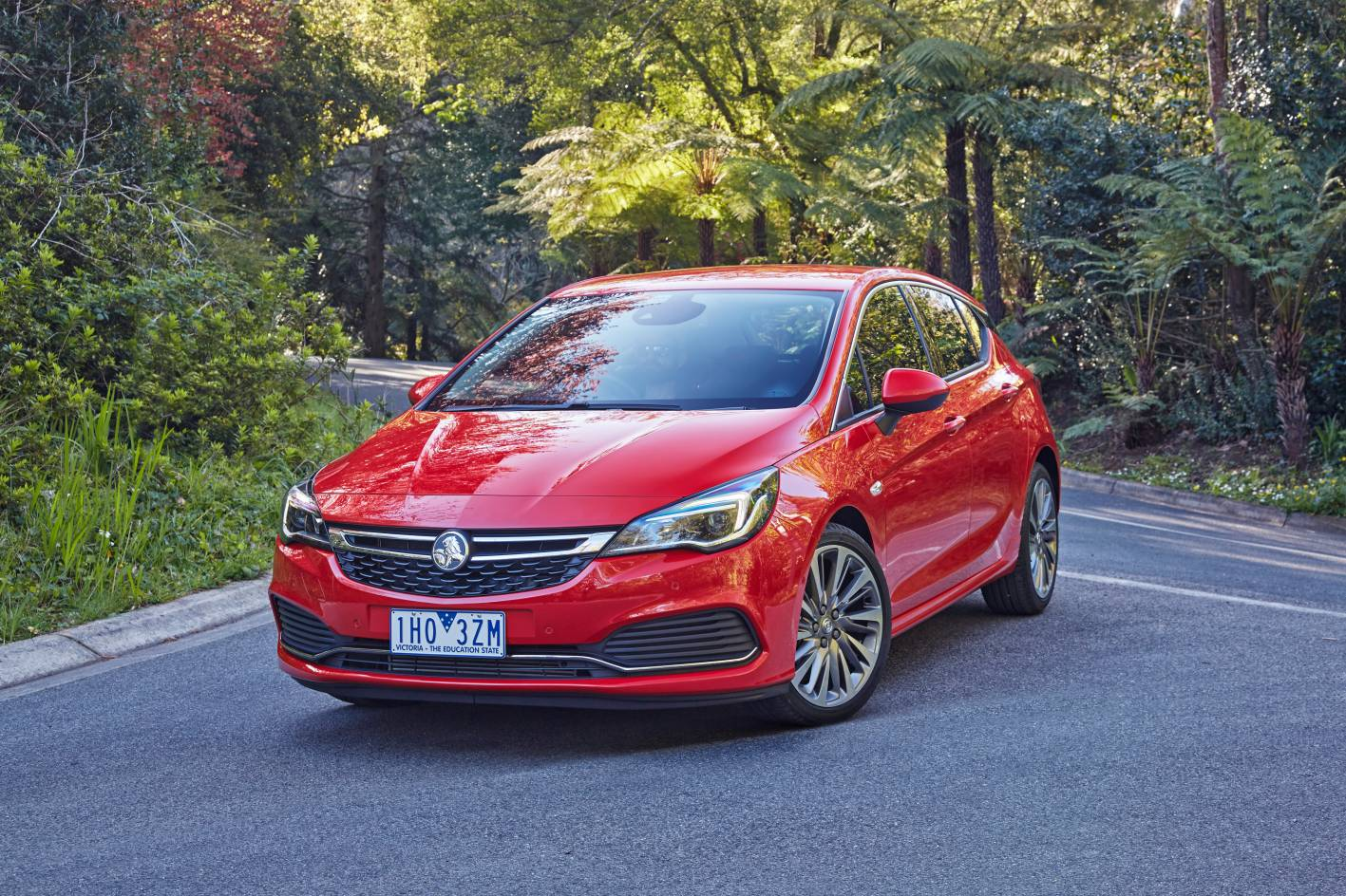 Holden Astra Used Car Review