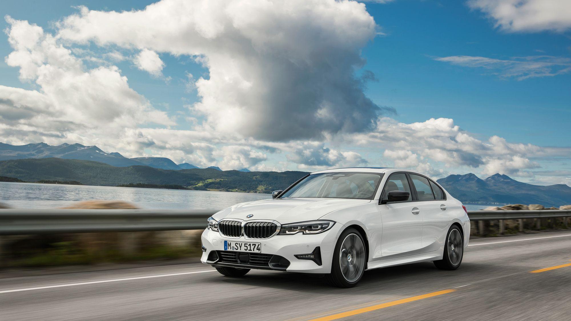 BMW kills 3-Series GT with new-generation