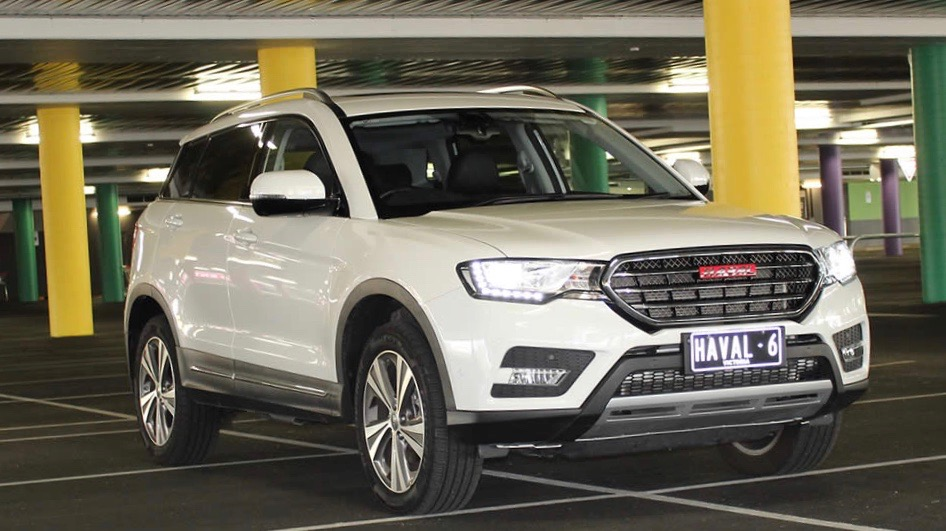 Haval introduces seven year warranty