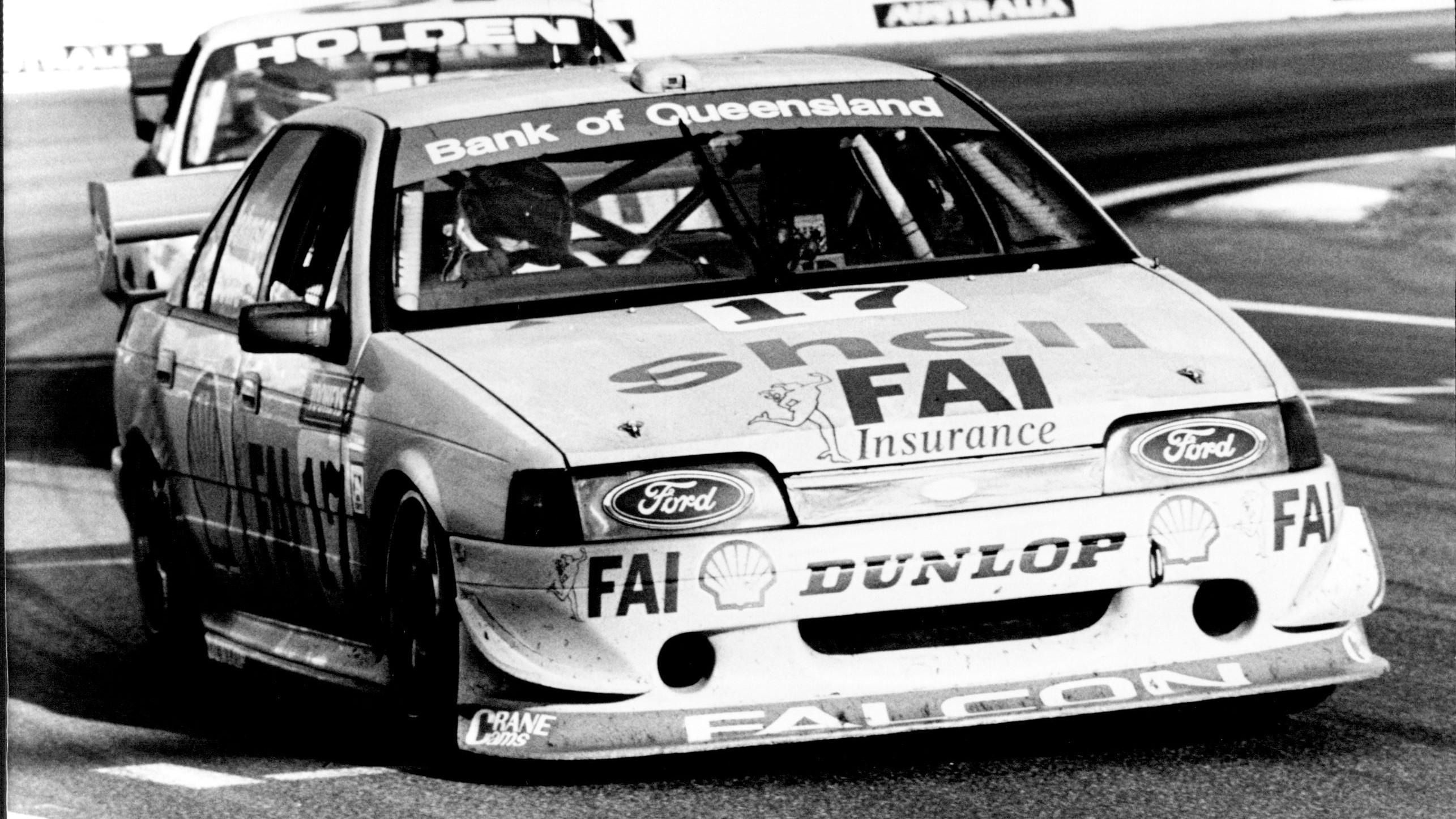 1994 Ford Falcon EB.