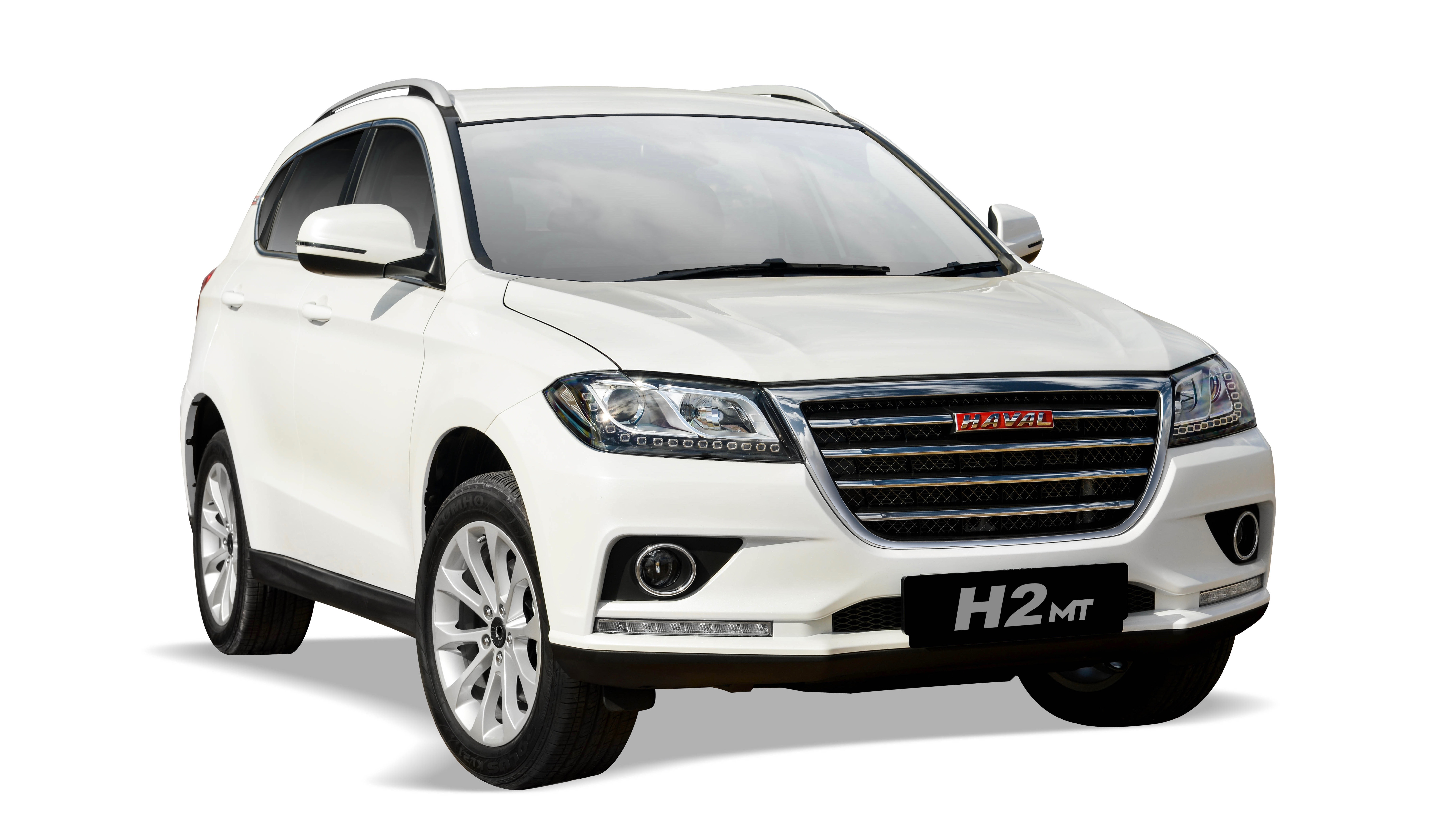 New model joins Haval