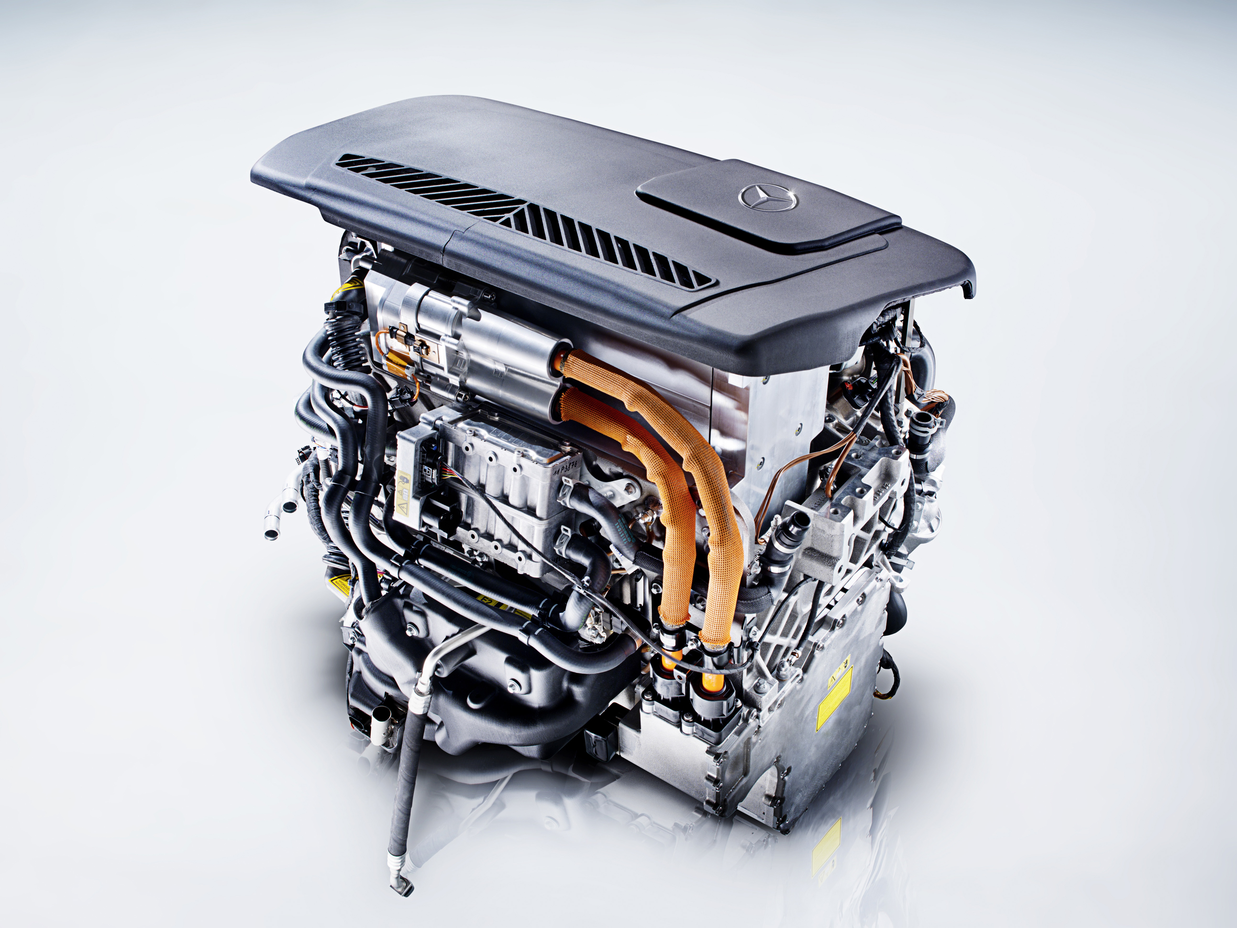 Fuel Cell technology