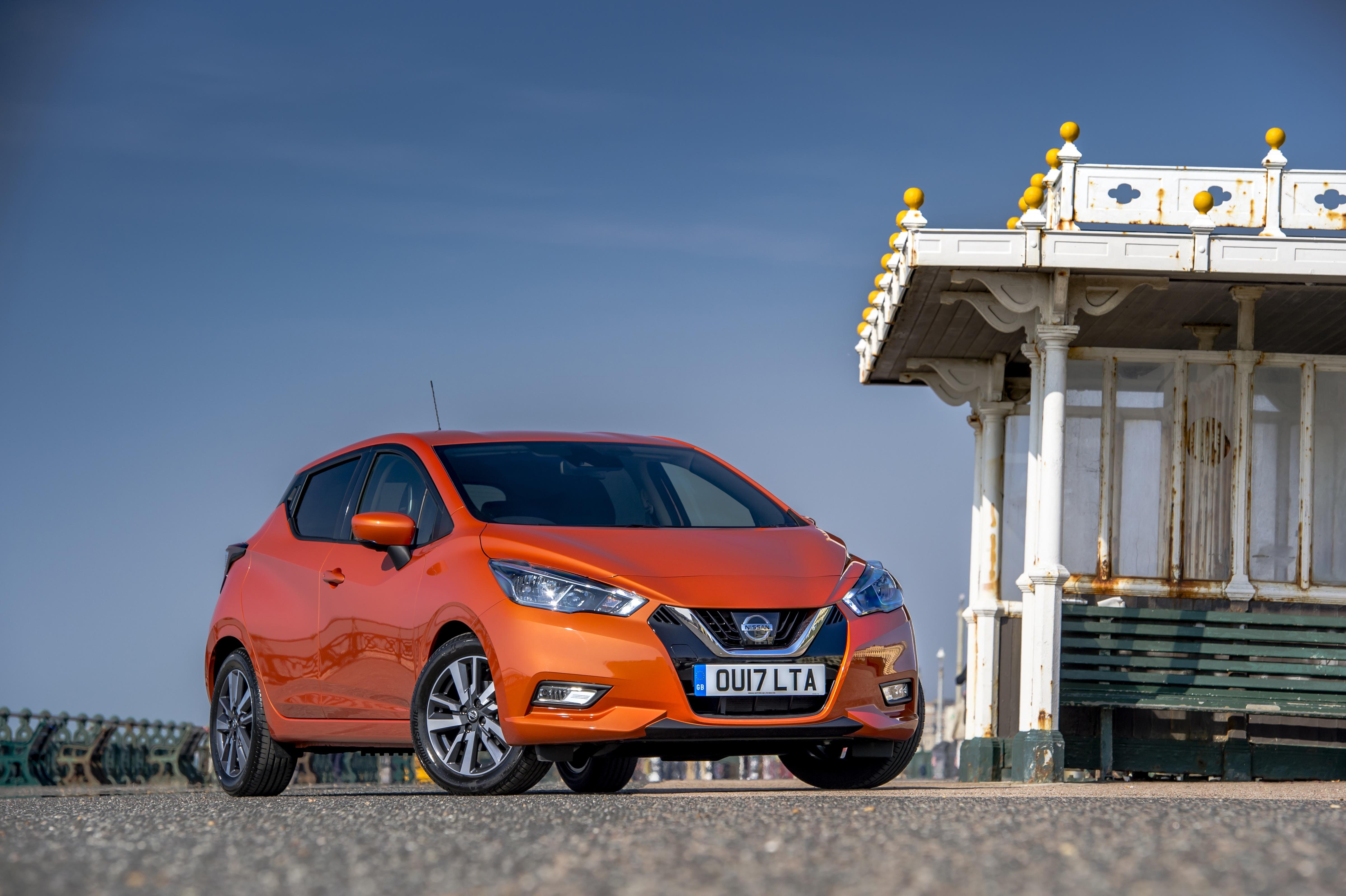 Nissan Micra set to return to Australia