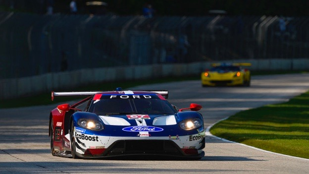 Ford Performance GT