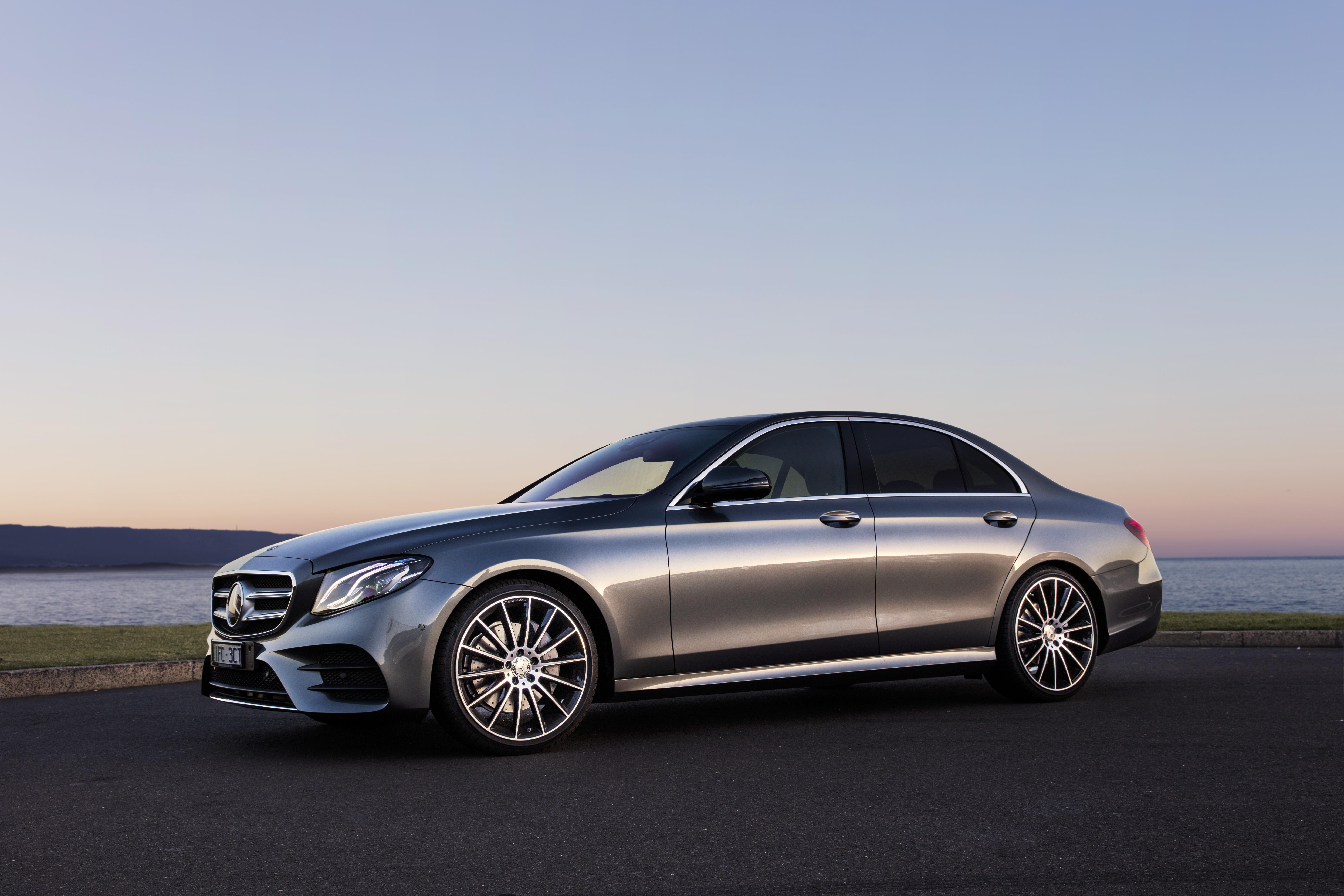 Mercedes-AMG E53 arrives in Oz
