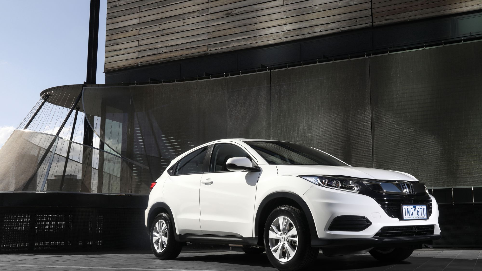 What Small SUV Should I Buy?