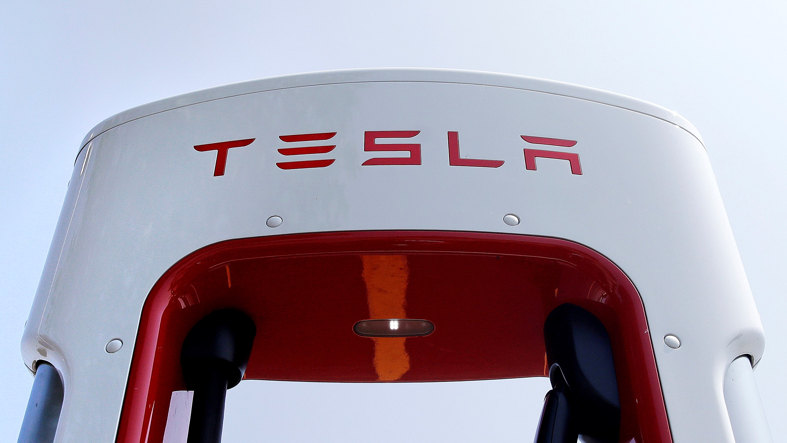 Tesla faces a new wave of competition.