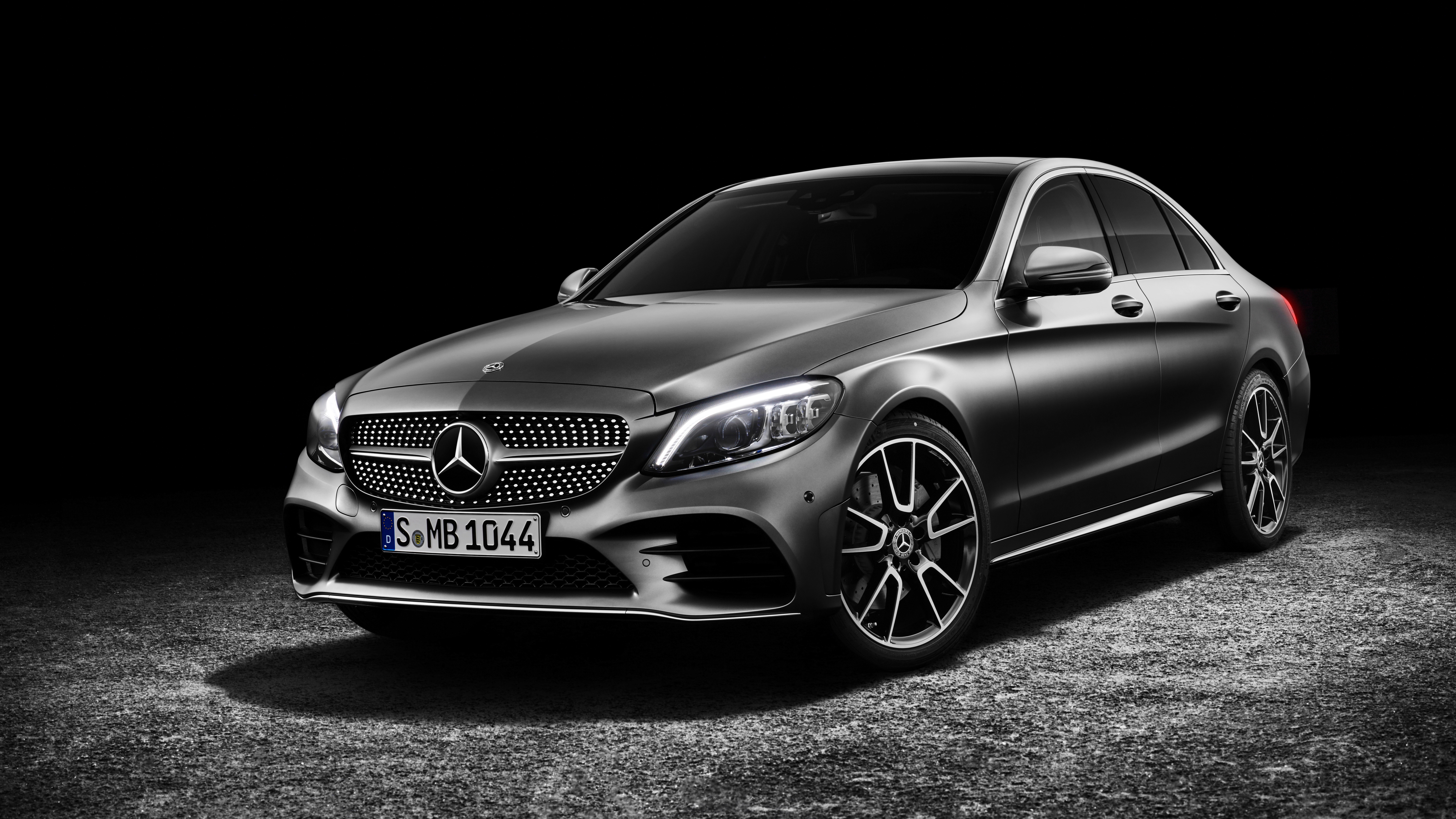 Updated C-Class priced from under $64k