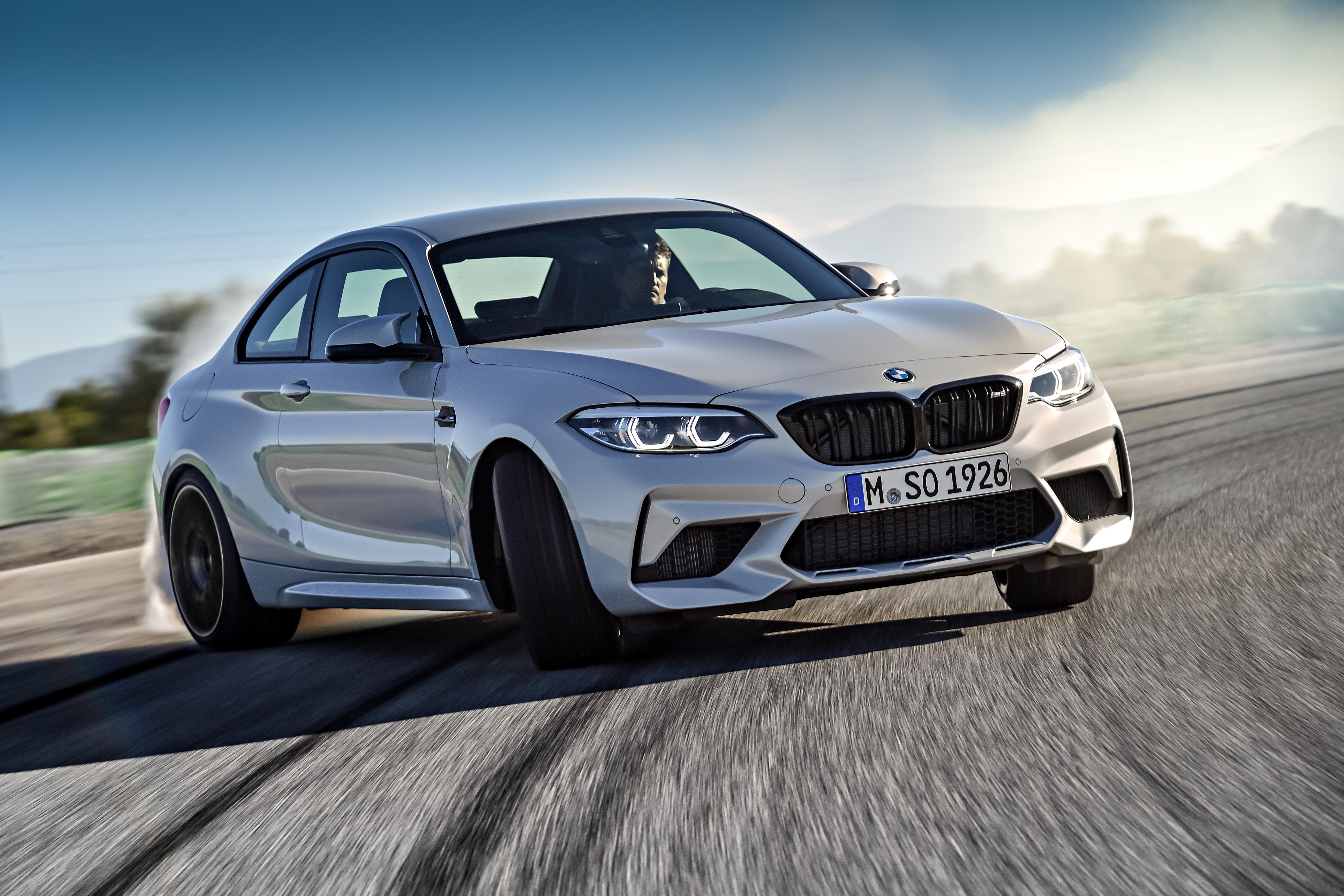 BMW M2 Competition Review