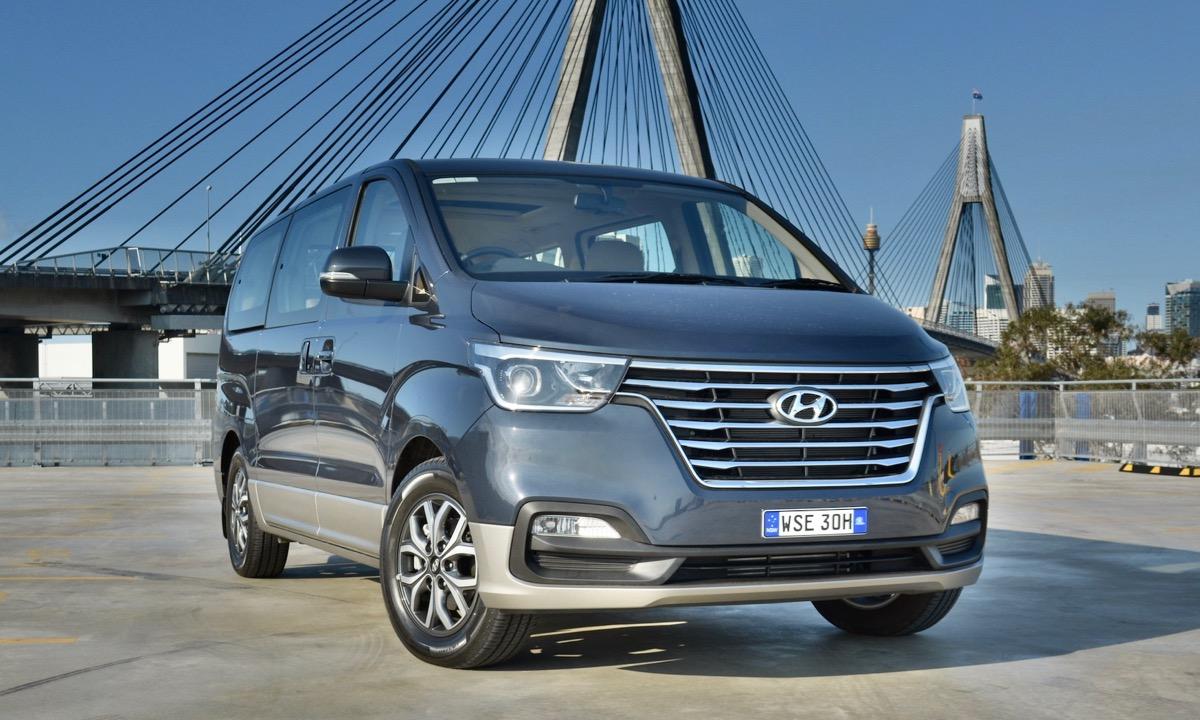 Hyundai iMax Elite 2018 new car review