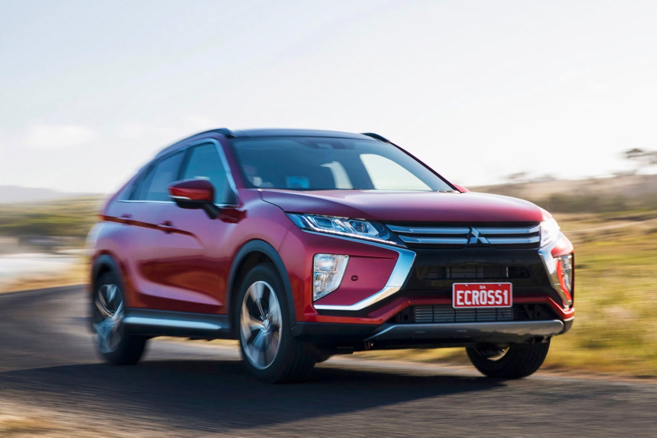 What urban SUV should I buy?