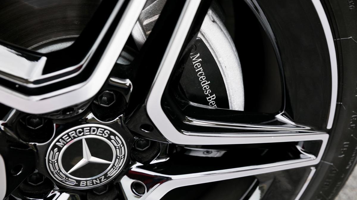 2018 Mercedes-Benz A200