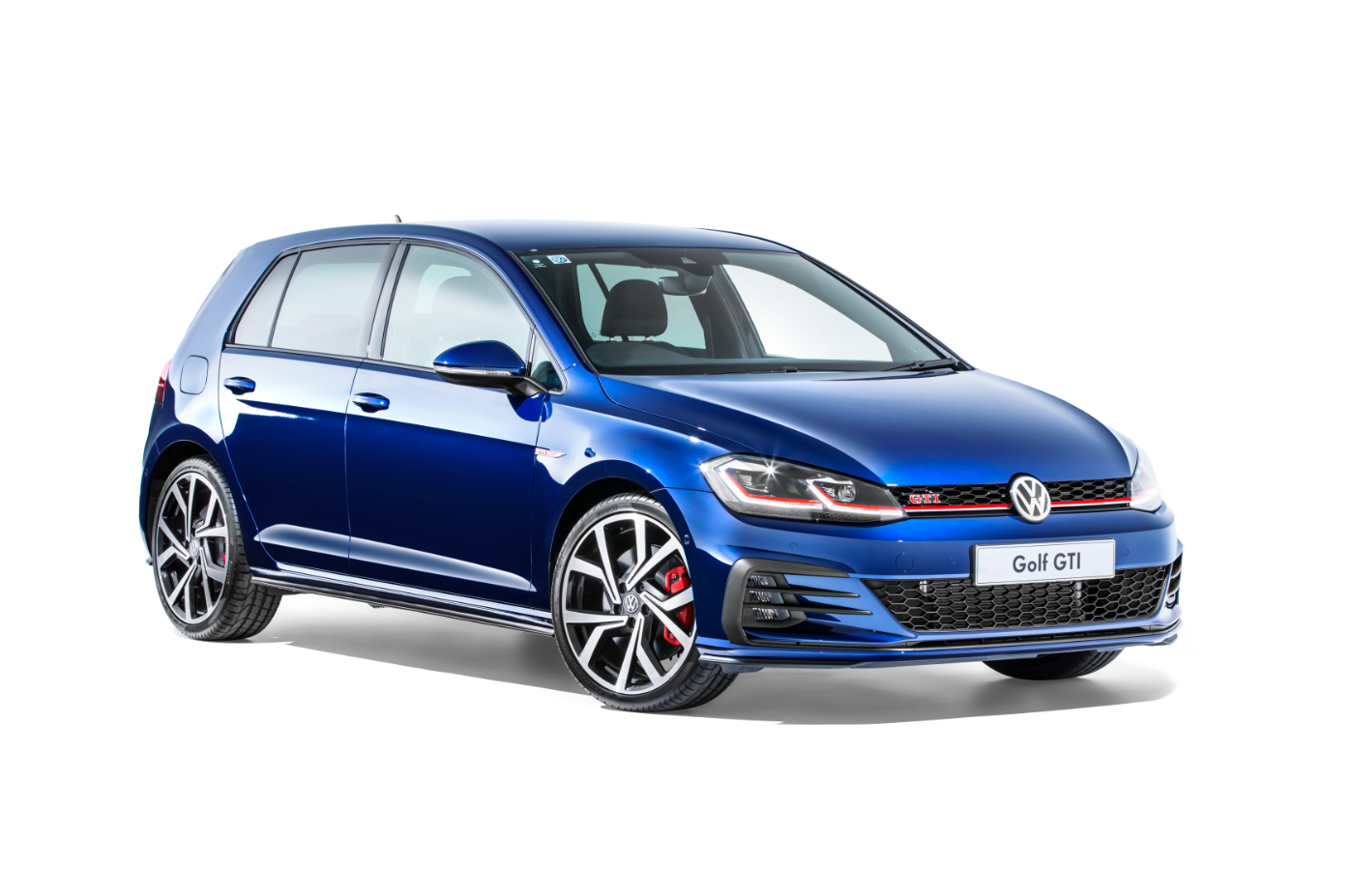 VW Golf GTI increases power and price