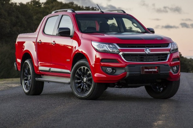 Holden Colorado 2012-on used car review