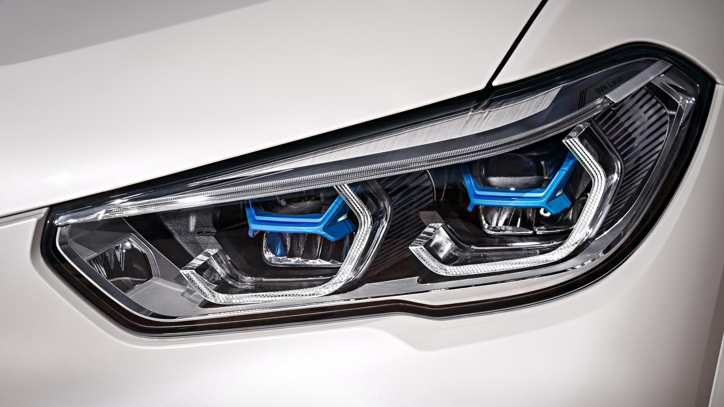 2019 BMW X5.