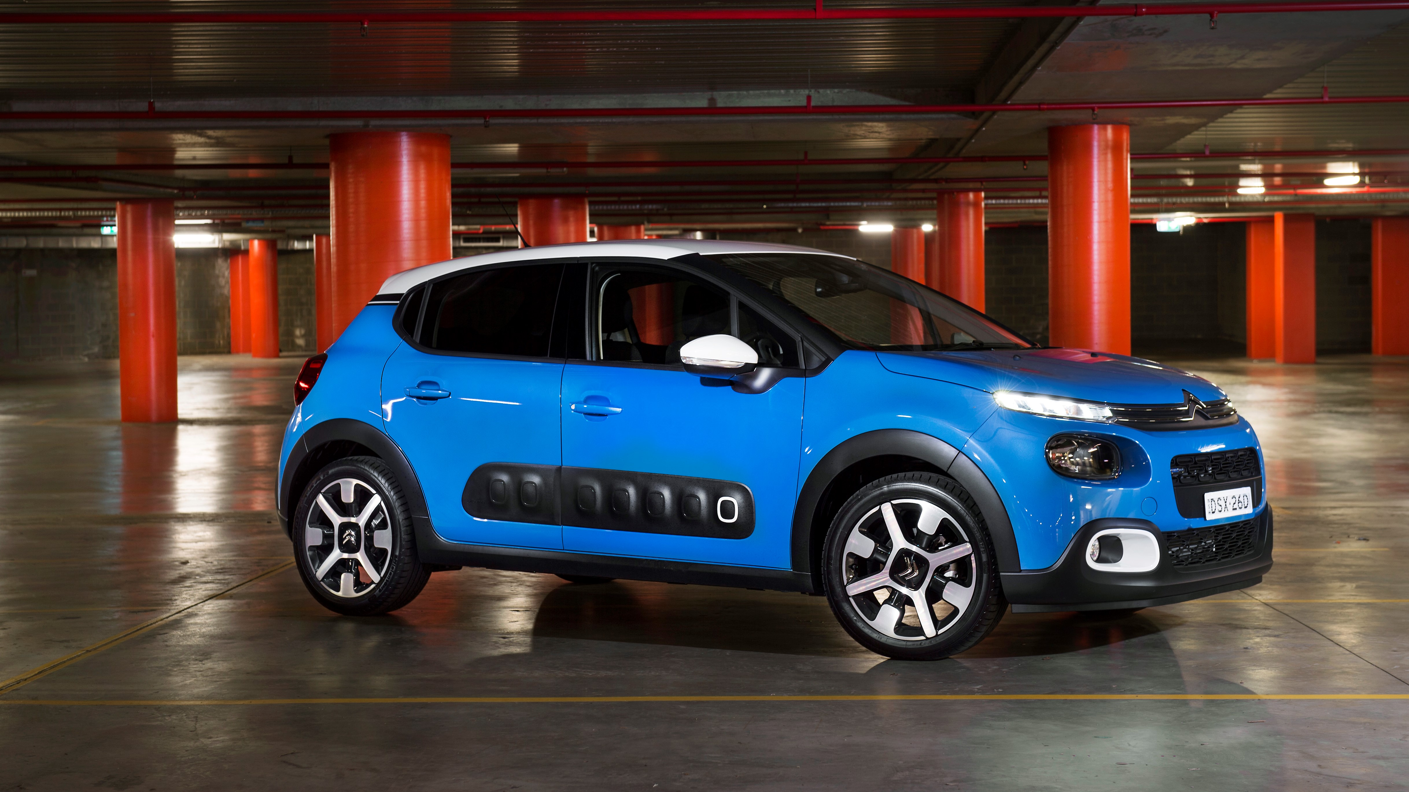 2018 Citroen C3 Shine she says, he says review