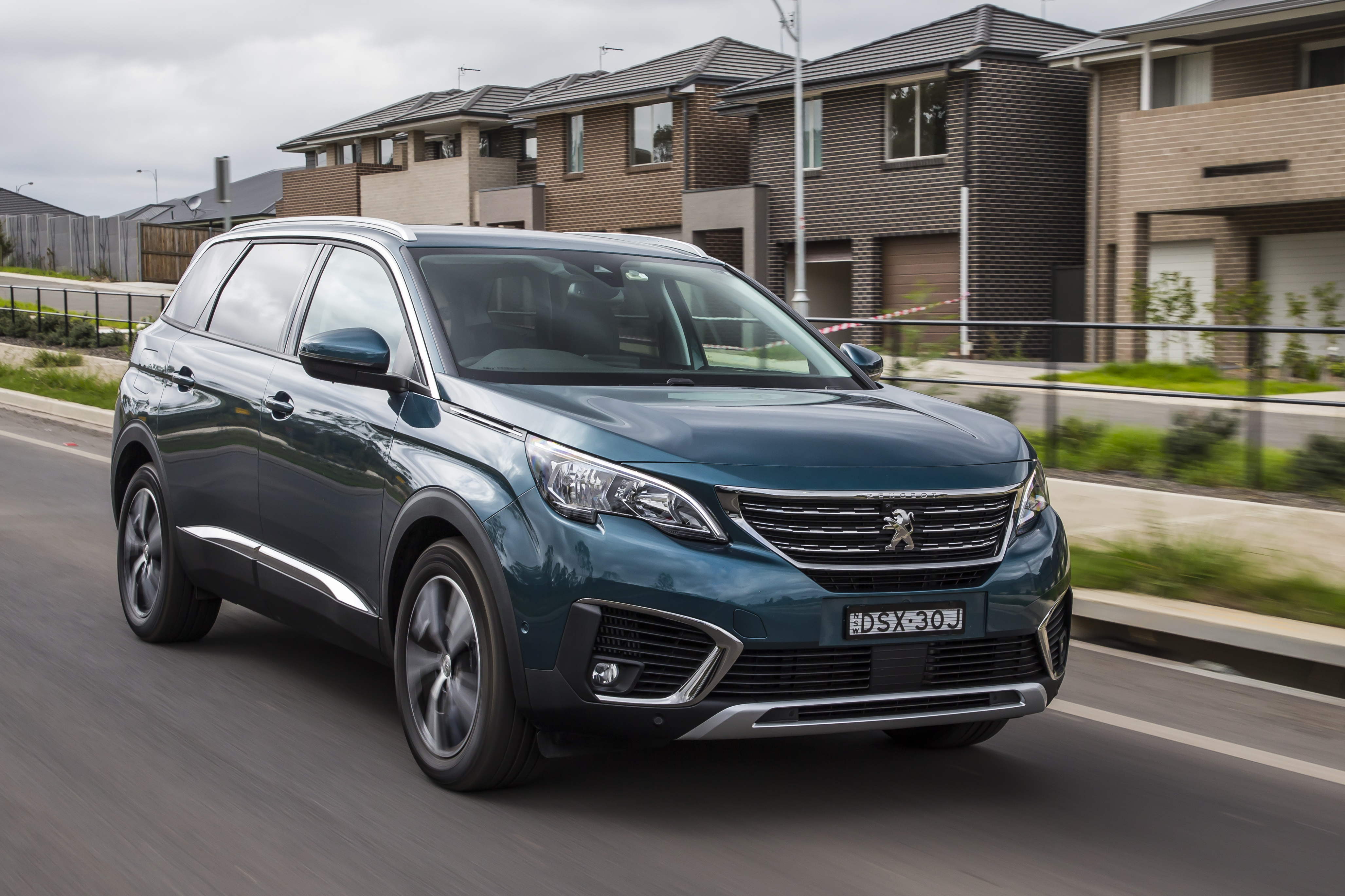 What 5+2 seat SUV should I buy?