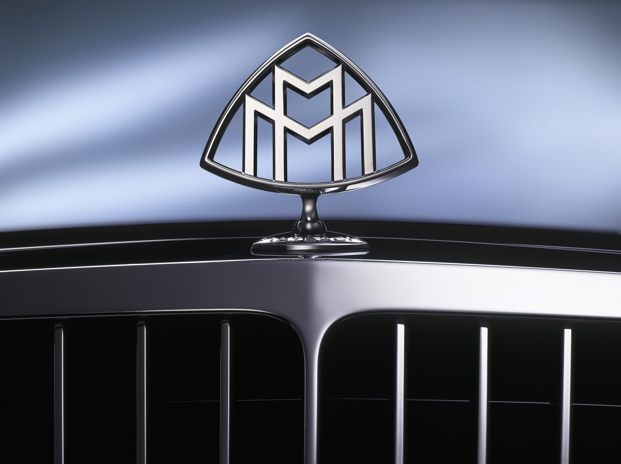 Mercedes-Maybach are set to reveal a GLS prestige SUV.