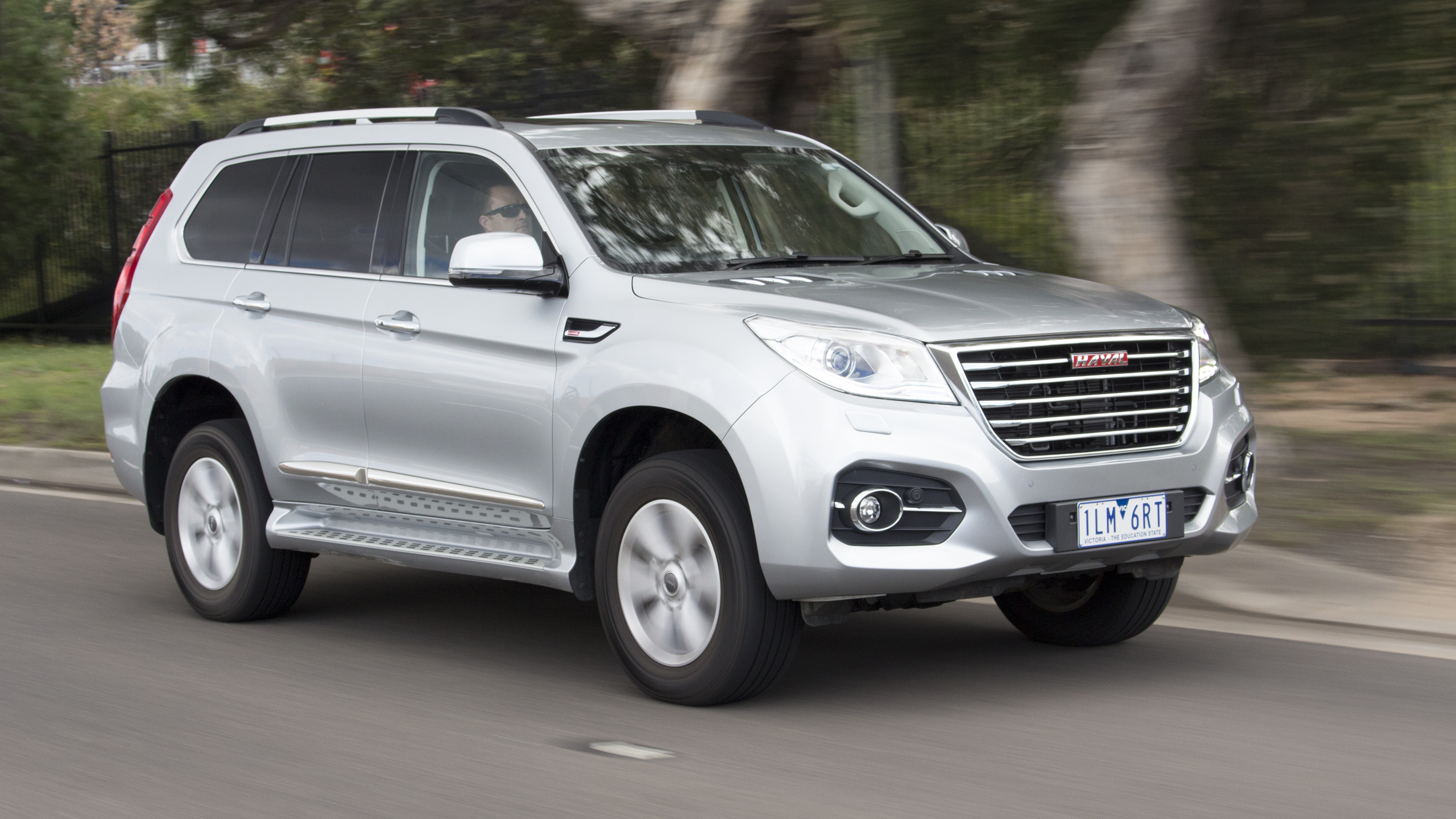 Haval H9 Ultra road test review