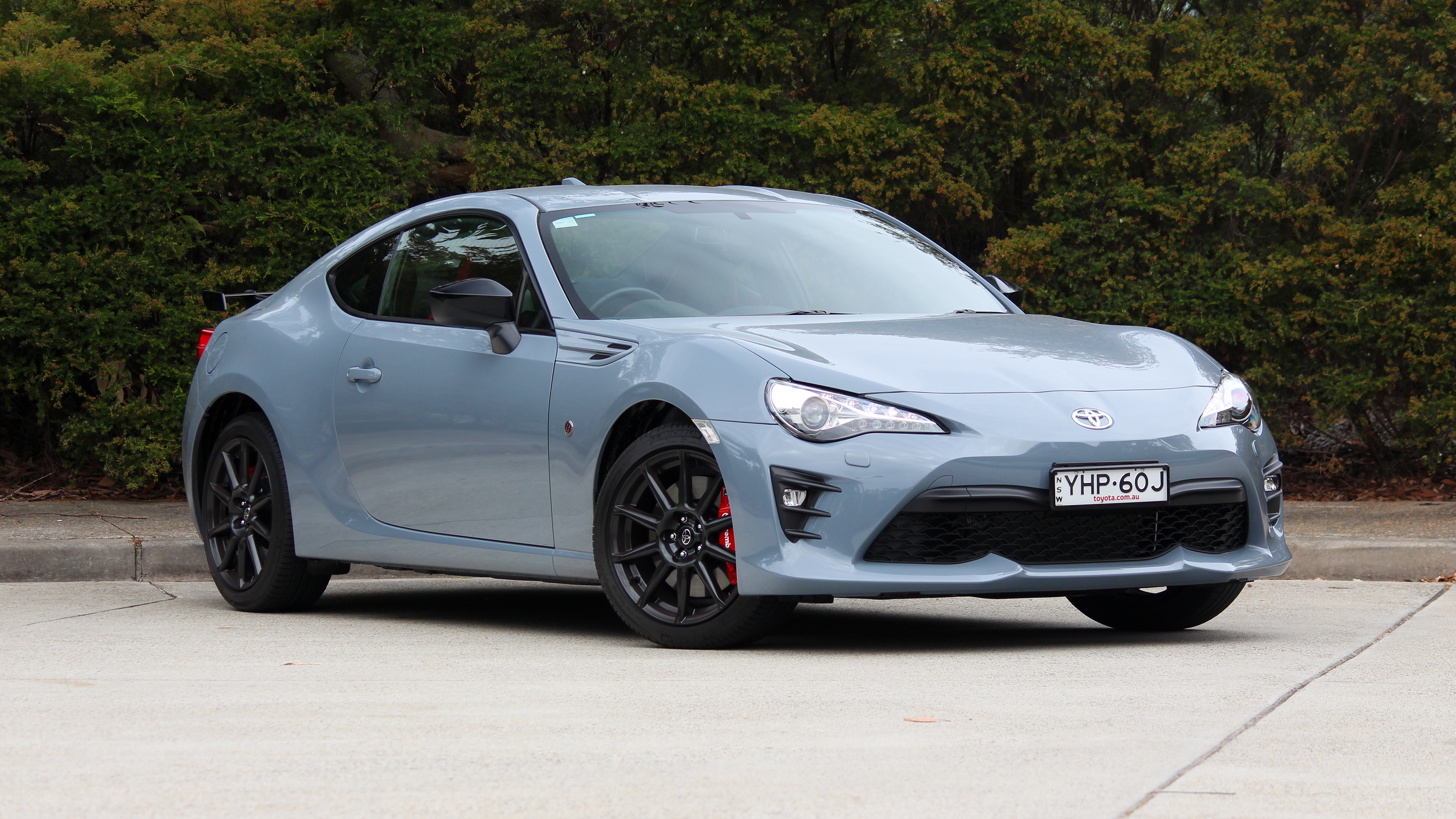 Subaru BRZ tS v Toyota 86 GTS with Performance Kit comparison review