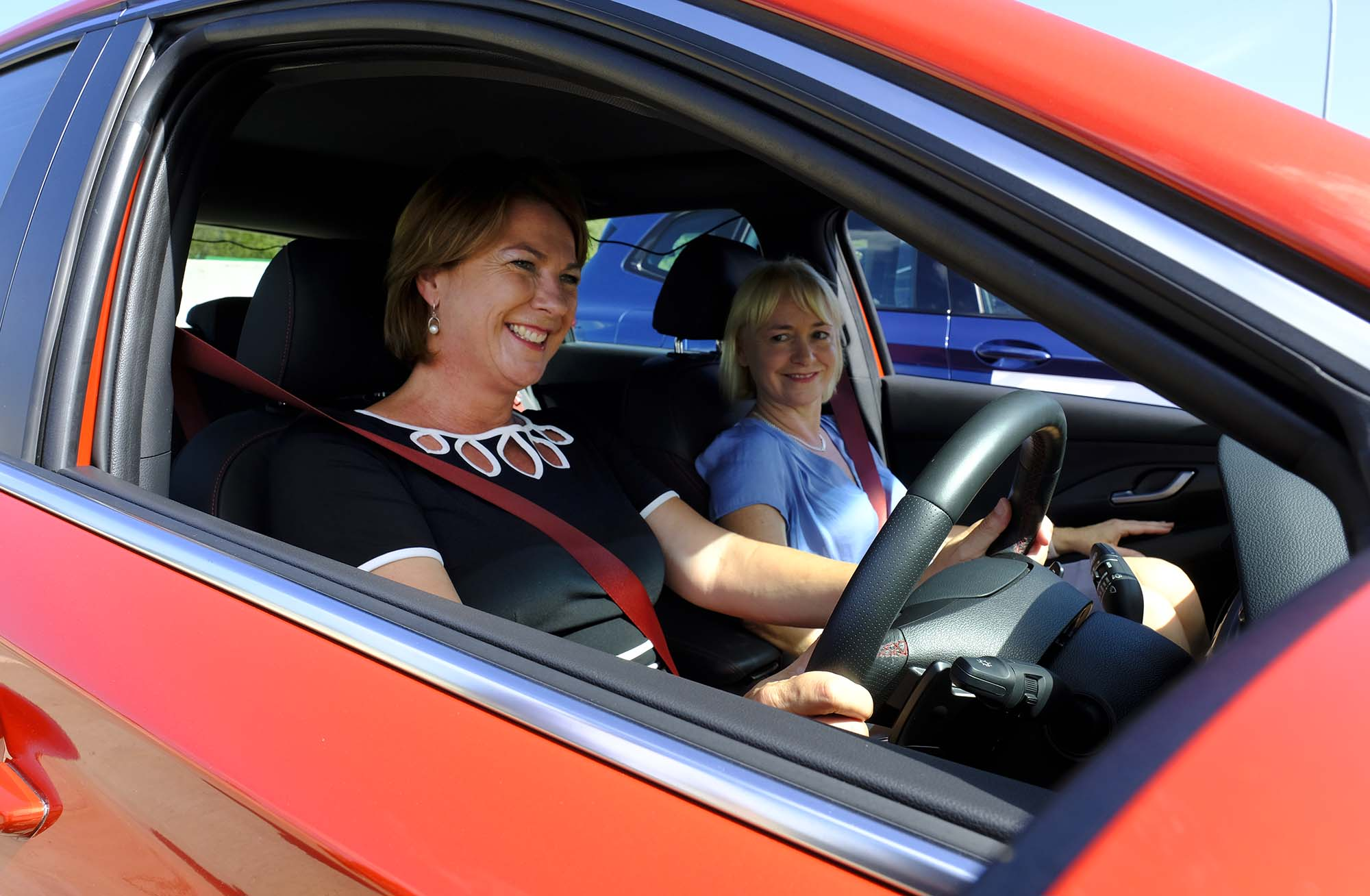 he Minister for Roads, Maritime and Freight, Melinda Pavey, announced a new trial into autonomous cars.