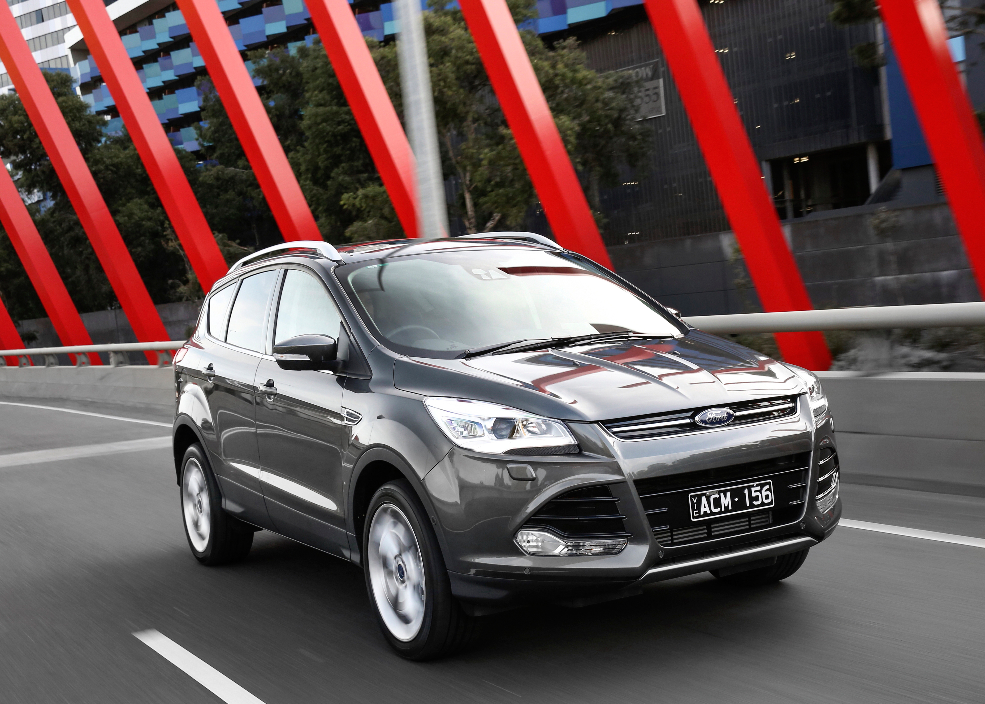 What mid-size SUV should I buy?