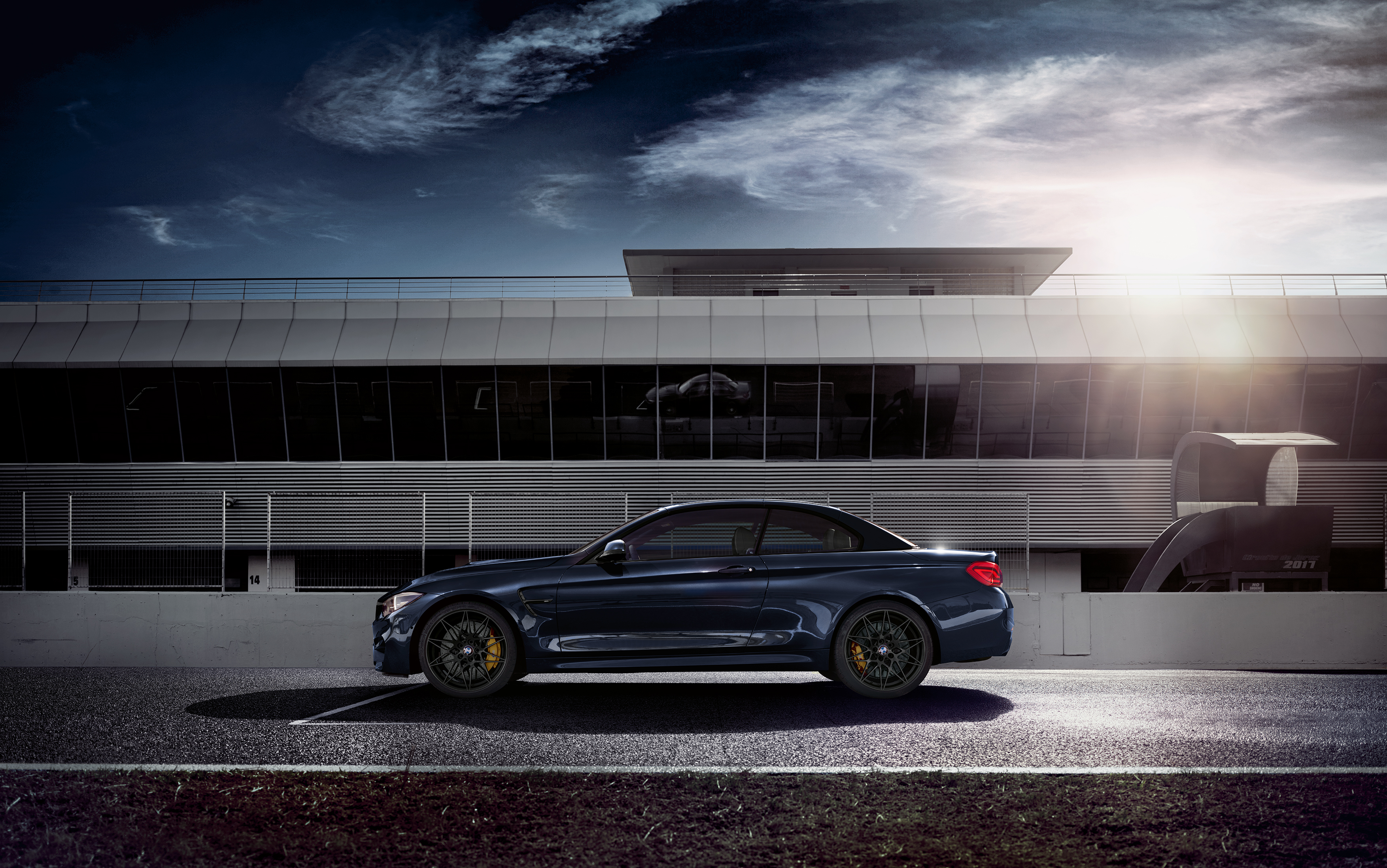 New BMW M4 Convertible Edition 30 Years revealed