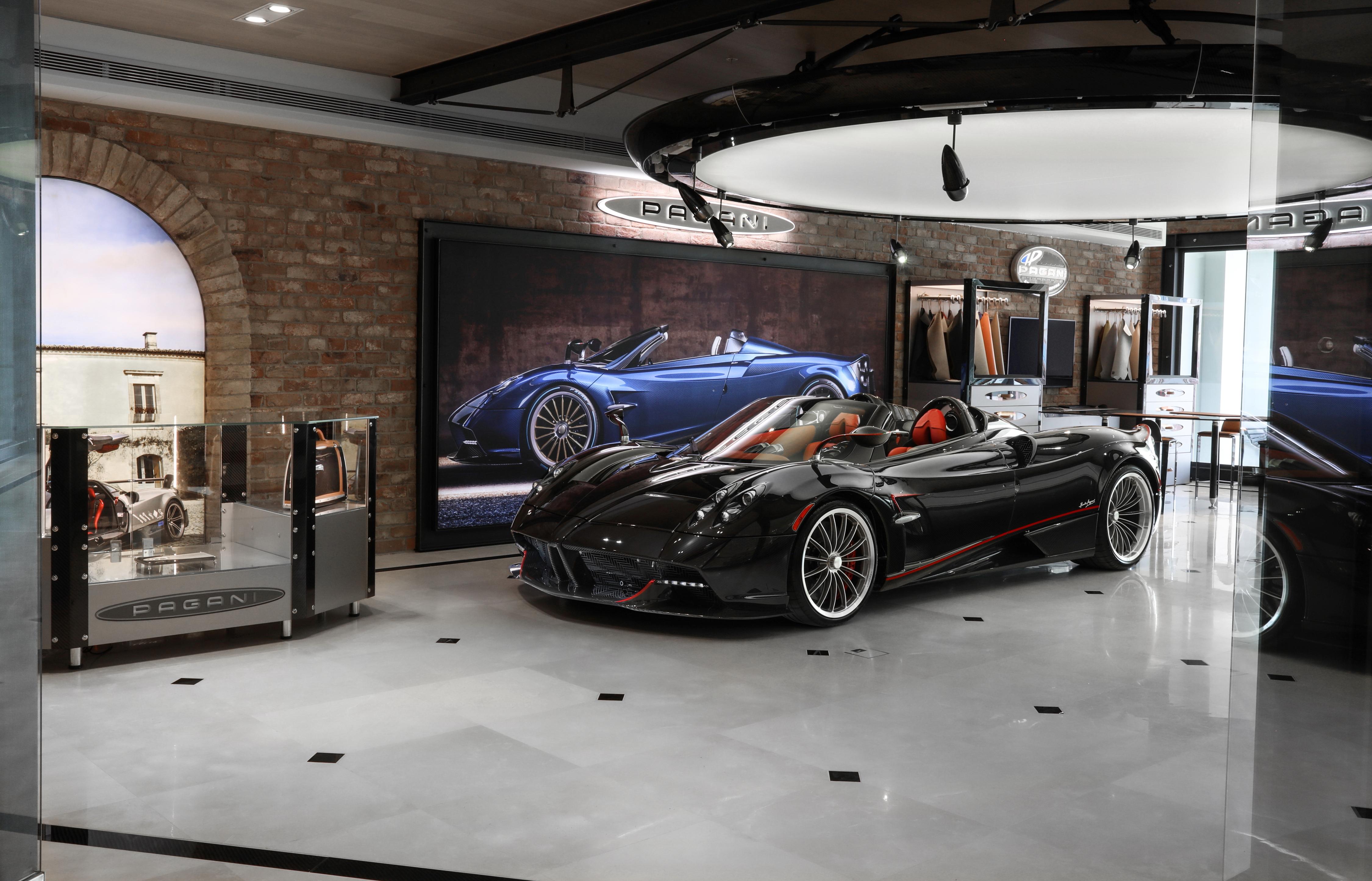 Australia's most expensive car