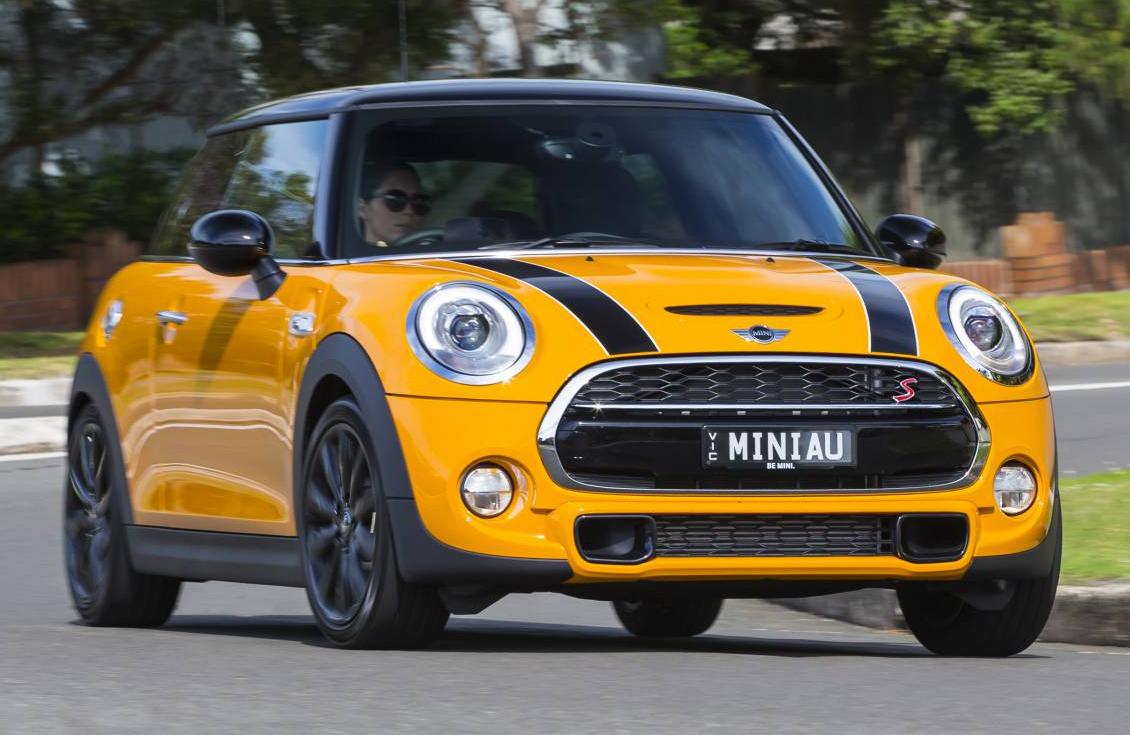 2014-17 Mini Cooper used car review